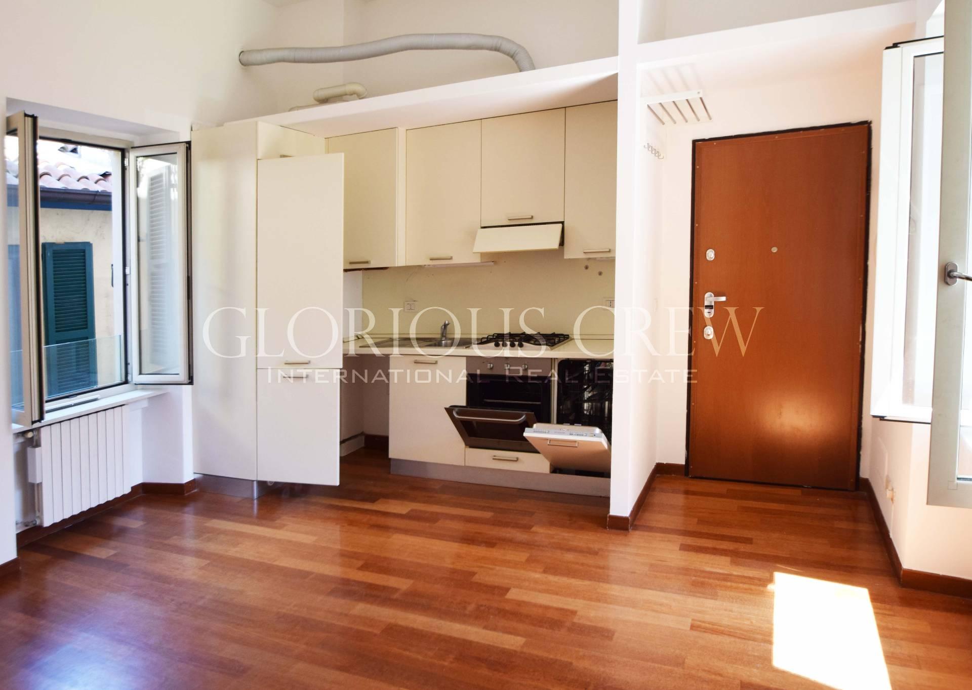 Appartamento in Affitto a Milano:  2 locali, 40 mq  - Foto 1