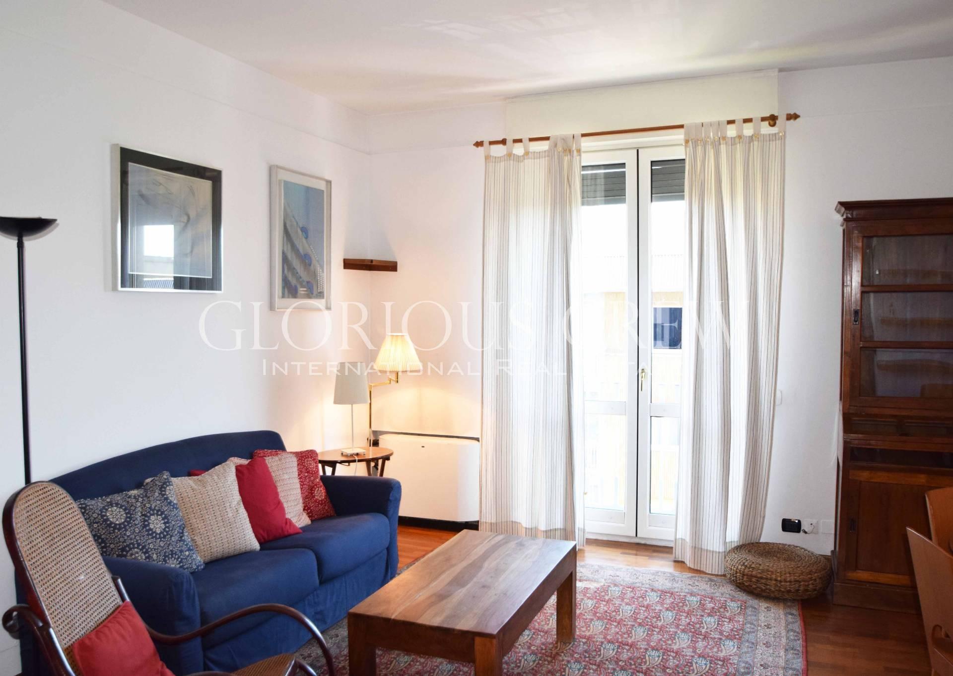 Appartamento in Vendita a Milano 25 Cassala / Famagosta / Lorenteggio / Barona: 2 locali, 76 mq