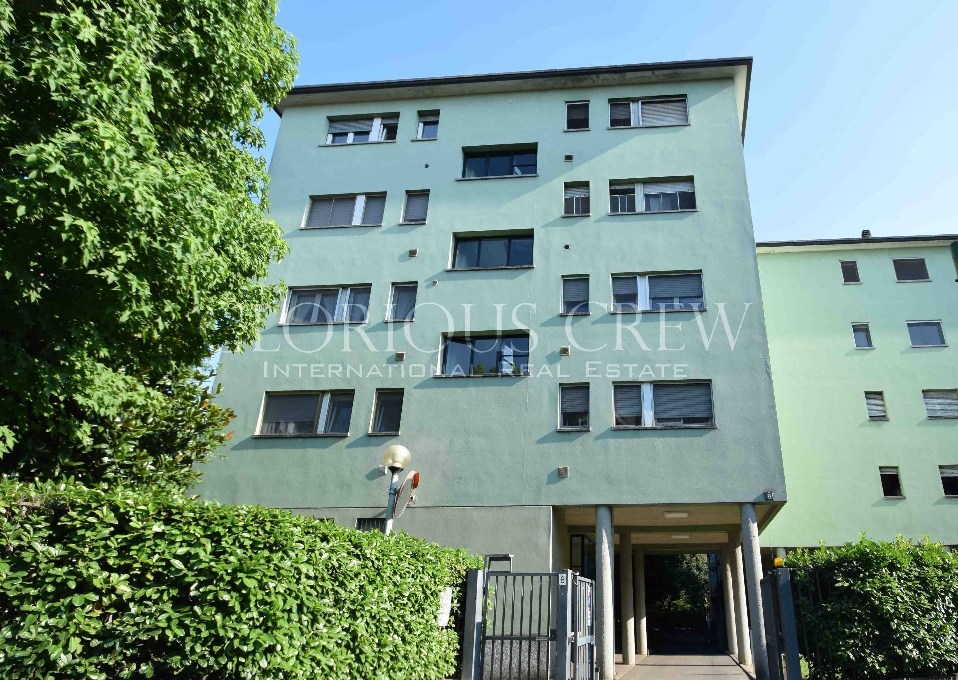 Appartamento in Vendita a Milano: 4 locali, 90 mq