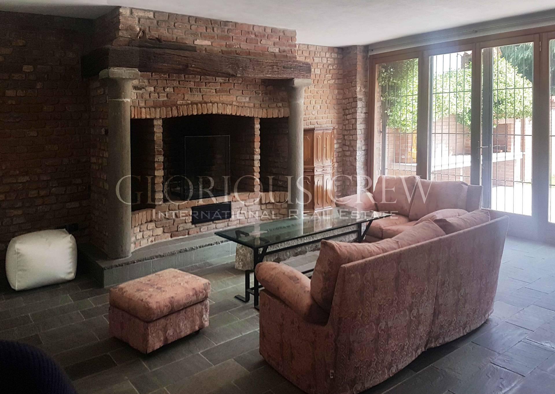 Appartamento in Affitto a Mediglia:  5 locali, 380 mq  - Foto 1