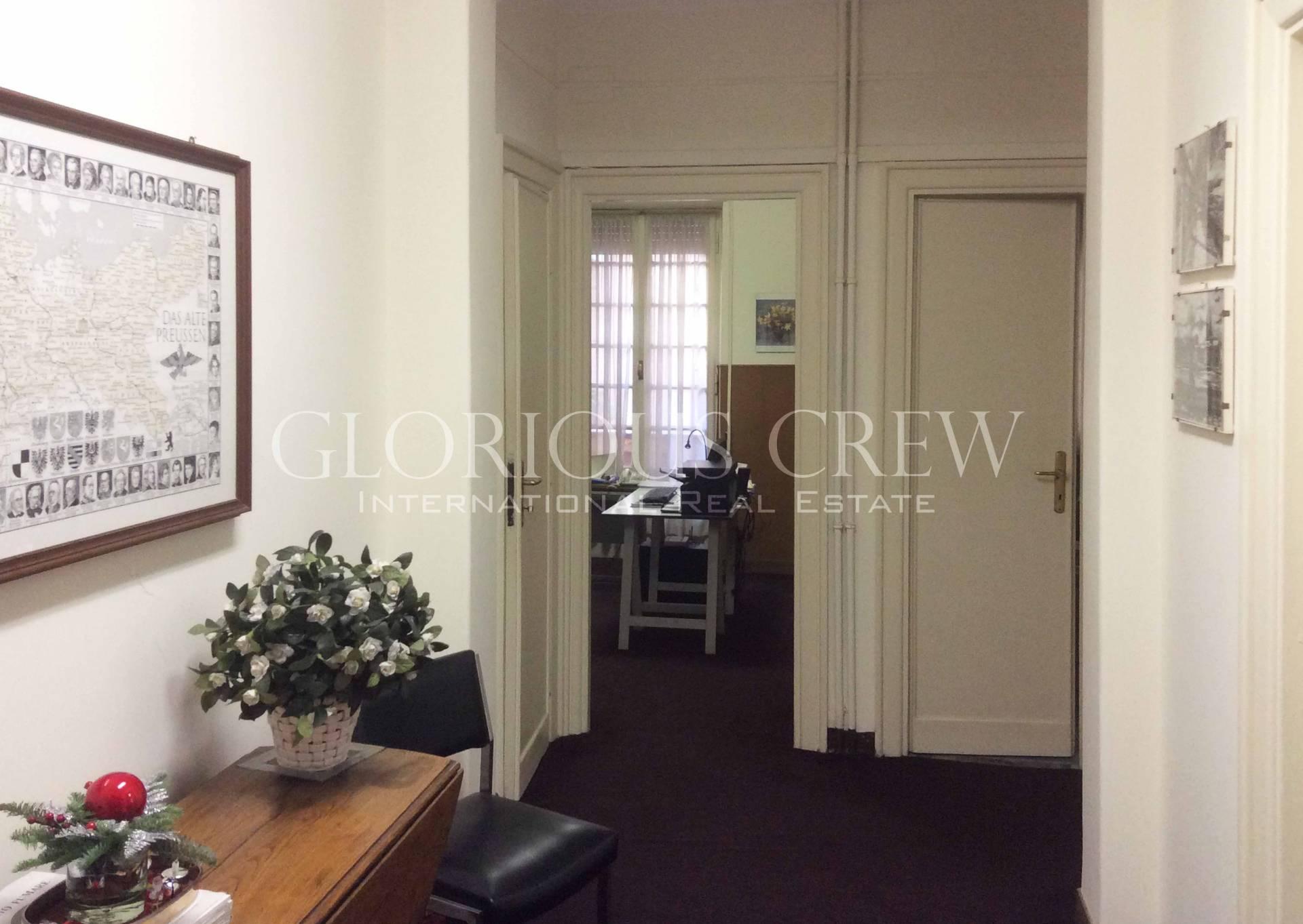 Appartamento in Vendita a Roma 06 Nuovo / Salario / Prati fiscali: 3 locali, 80 mq