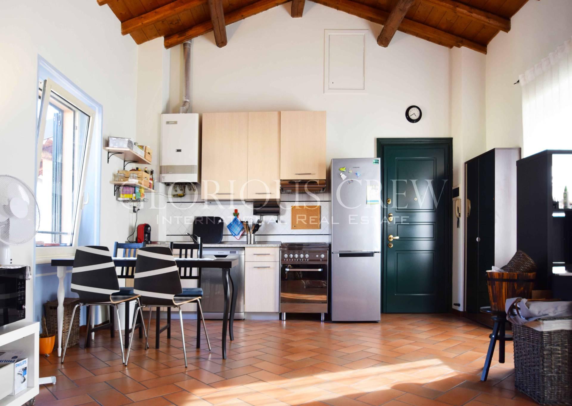 Appartamento in Affitto a Cernobbio: 2 locali, 65 mq