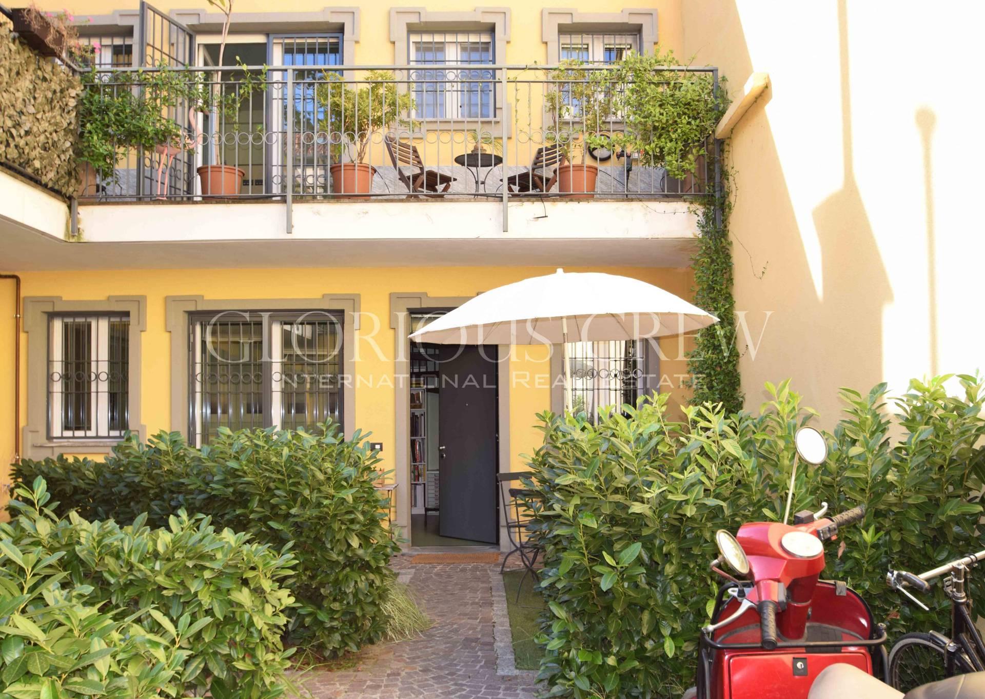 Appartamento in Vendita a Milano: 2 locali, 100 mq