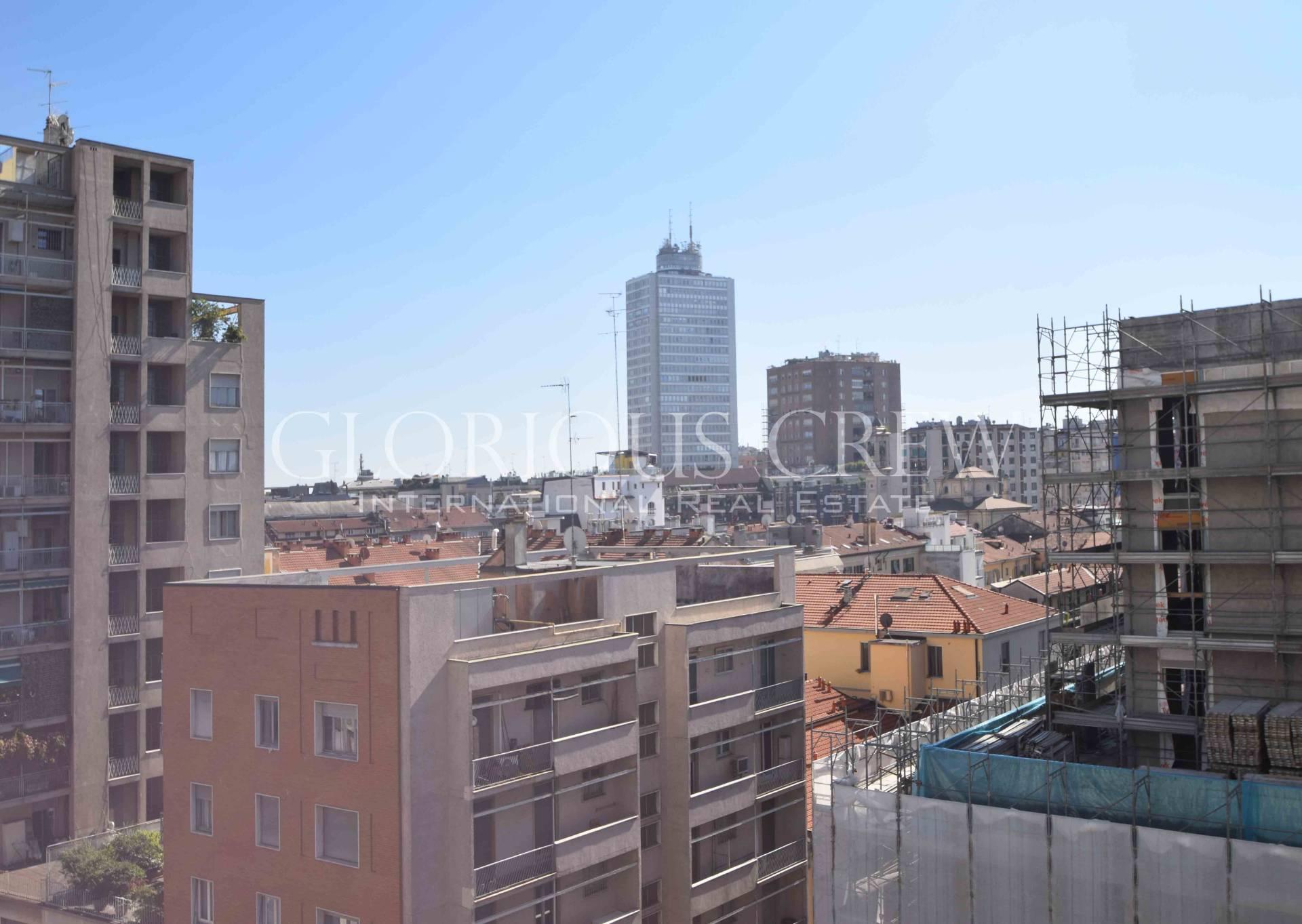 Appartamento in Vendita a Milano: 3 locali, 70 mq