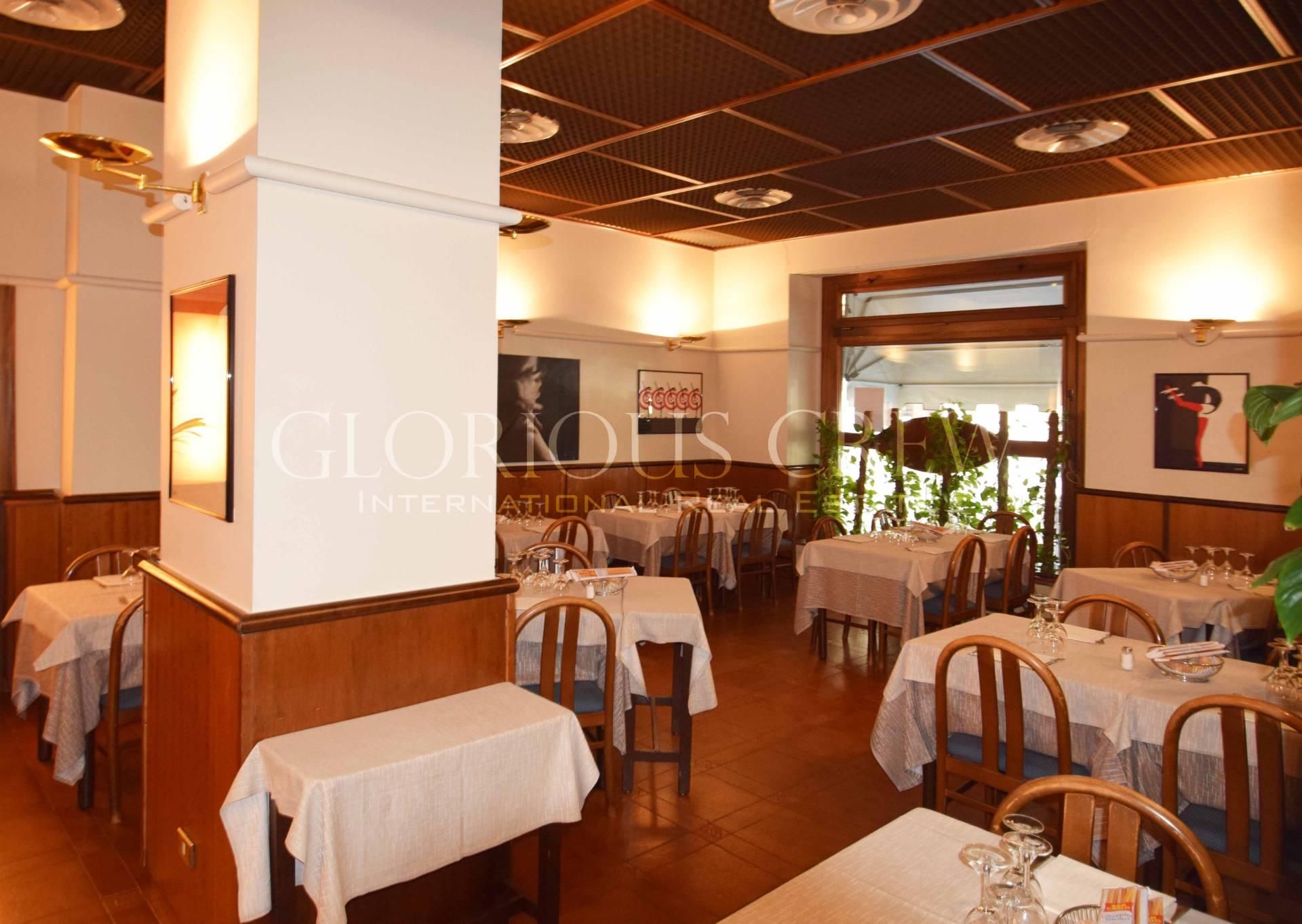 Negozio-locale in Vendita a Milano 01 Centro storico (Cerchia dei Navigli): 5 locali, 380 mq