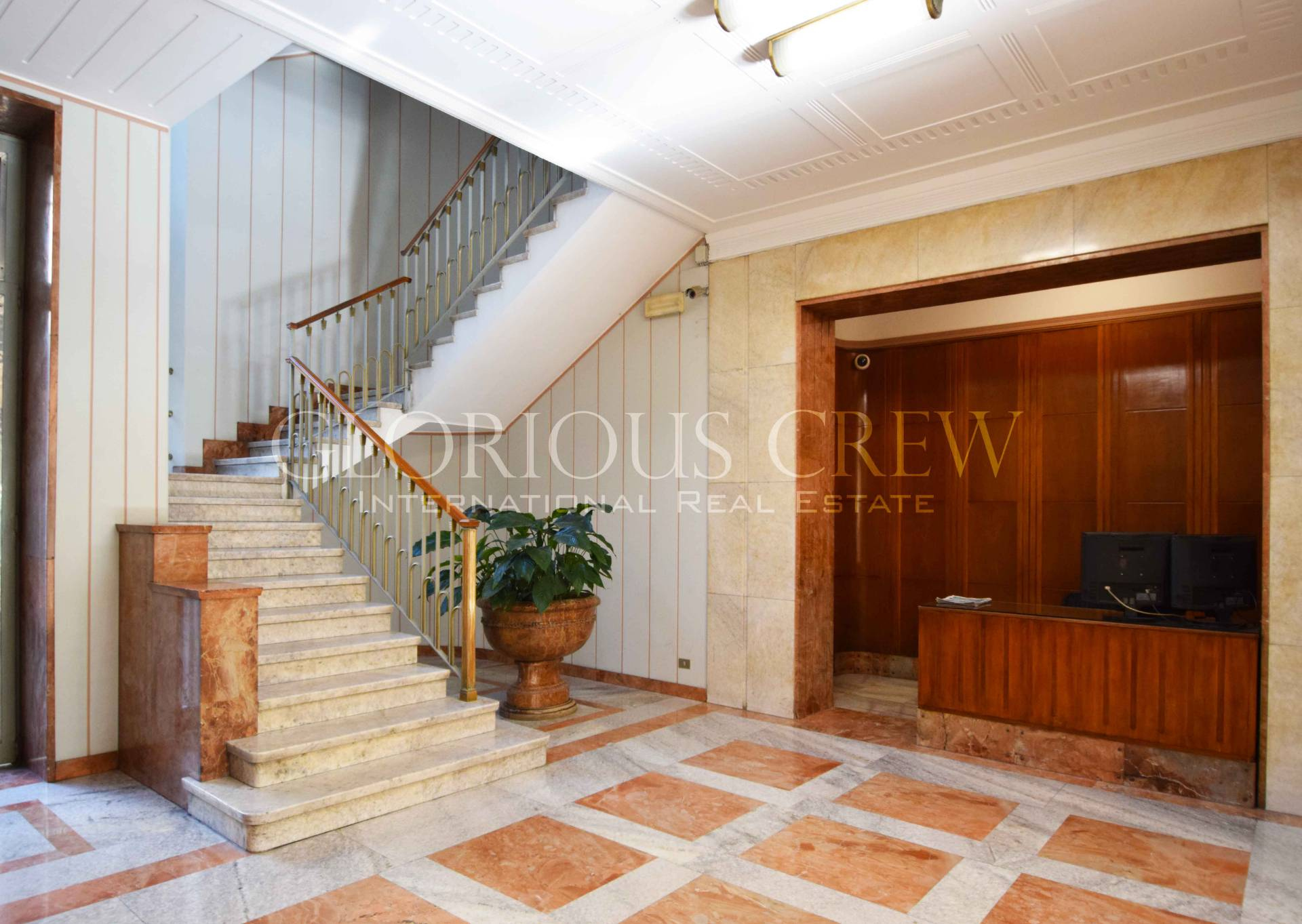 Appartamento in Affitto a Milano 01 Centro storico (Cerchia dei Navigli):  4 locali, 150 mq  - Foto 1