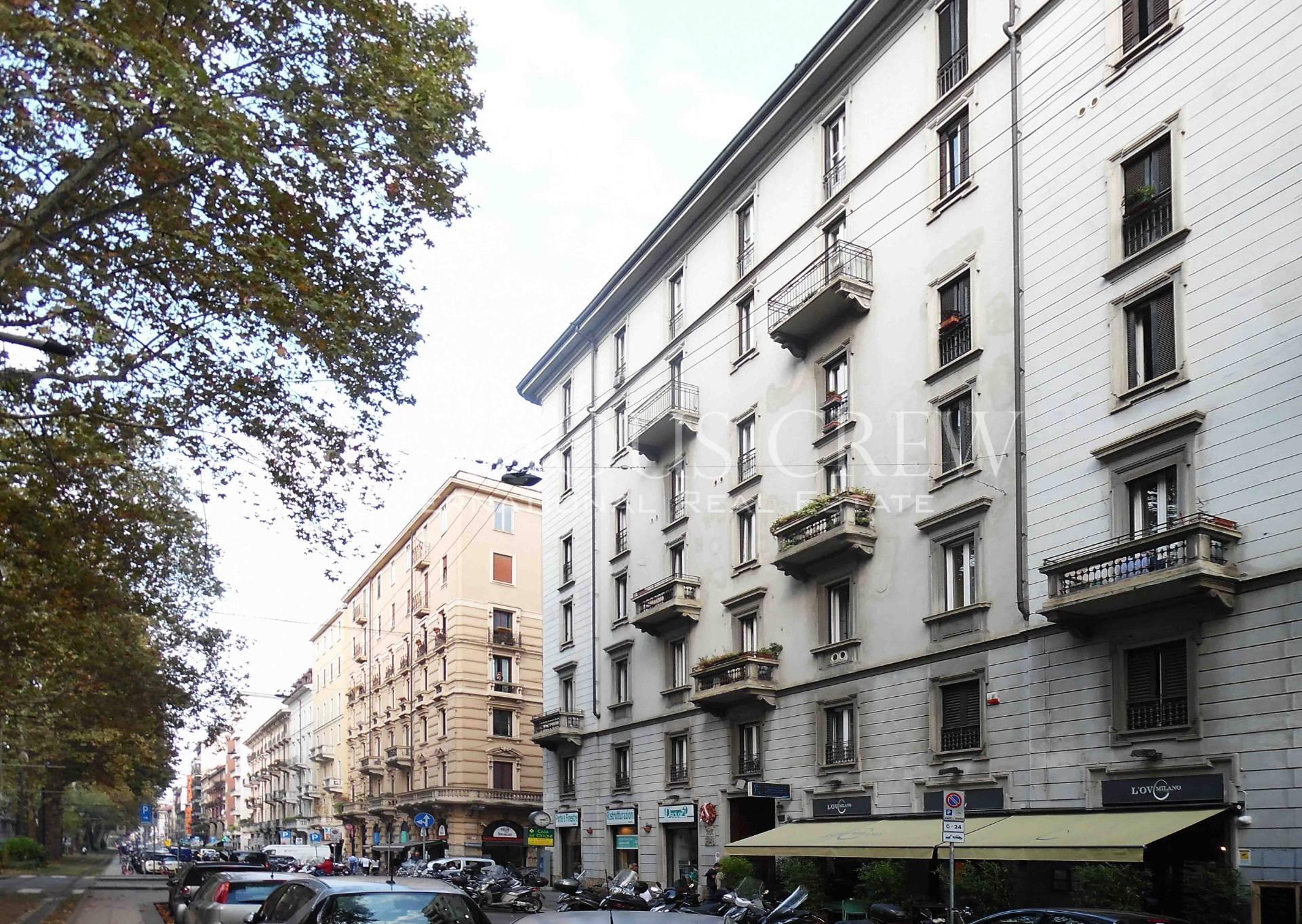 Ufficio-studio in Affitto a Milano:  5 locali, 150 mq  - Foto 1