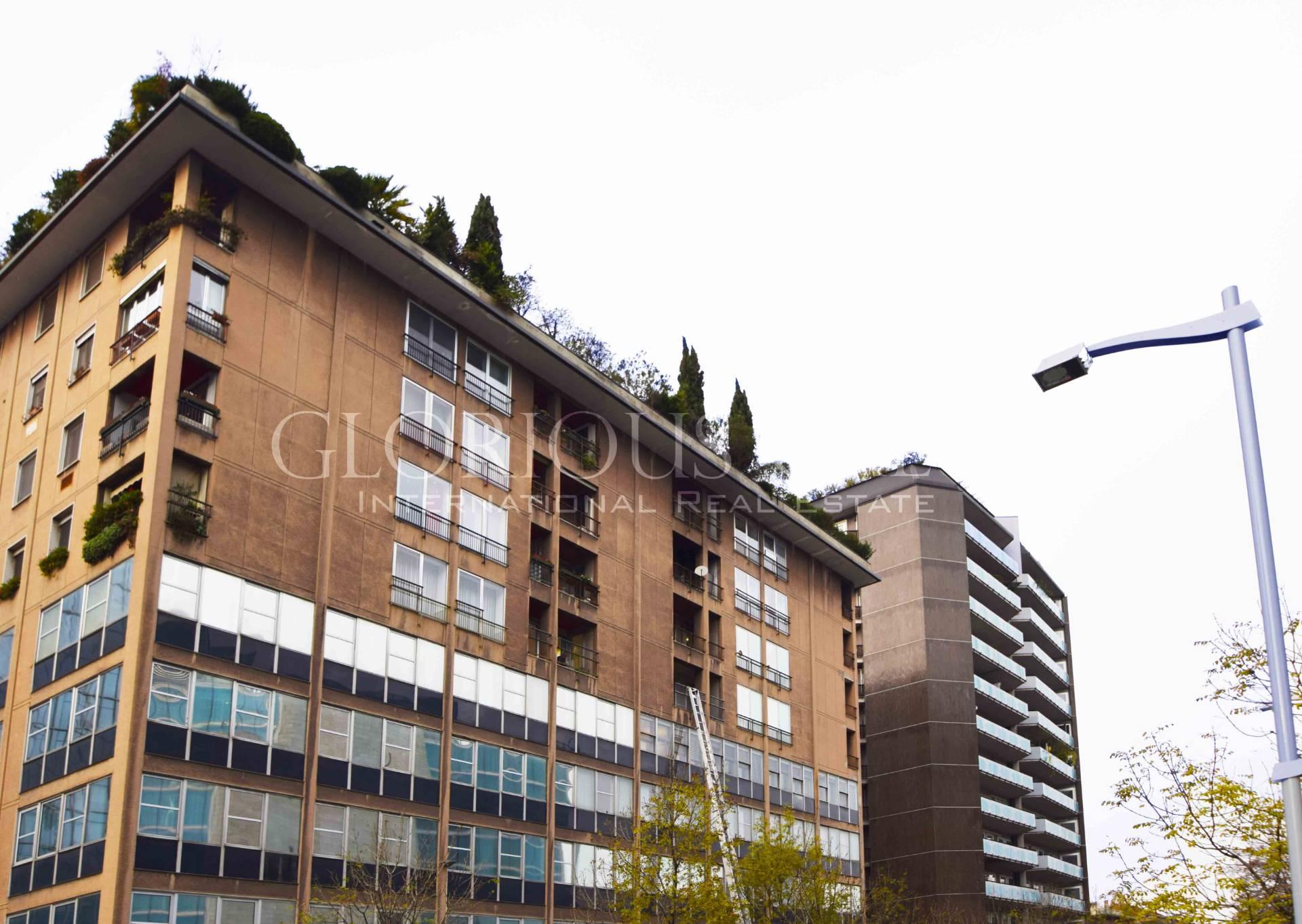 Appartamento in Vendita a Milano via viale francesco restelli