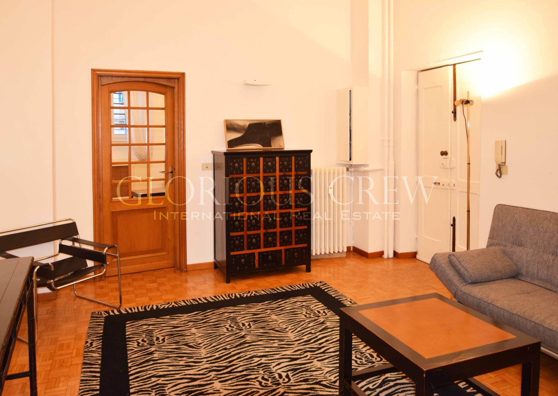 Appartamento in Vendita a Milano 01 Centro storico (Cerchia dei Navigli):  2 locali, 65 mq  - Foto 1