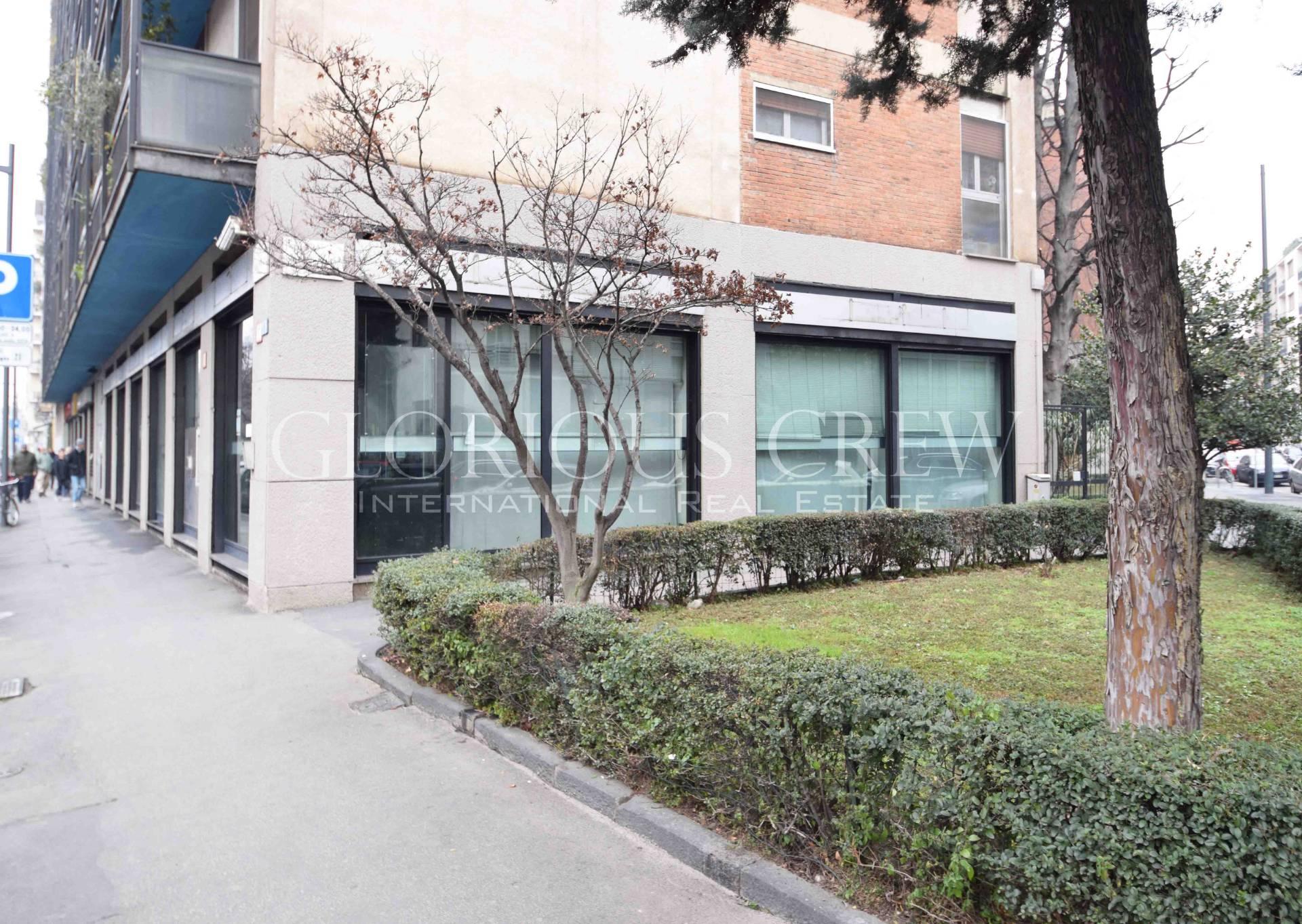Negozio-locale in Vendita a Milano:  5 locali, 505 mq  - Foto 1