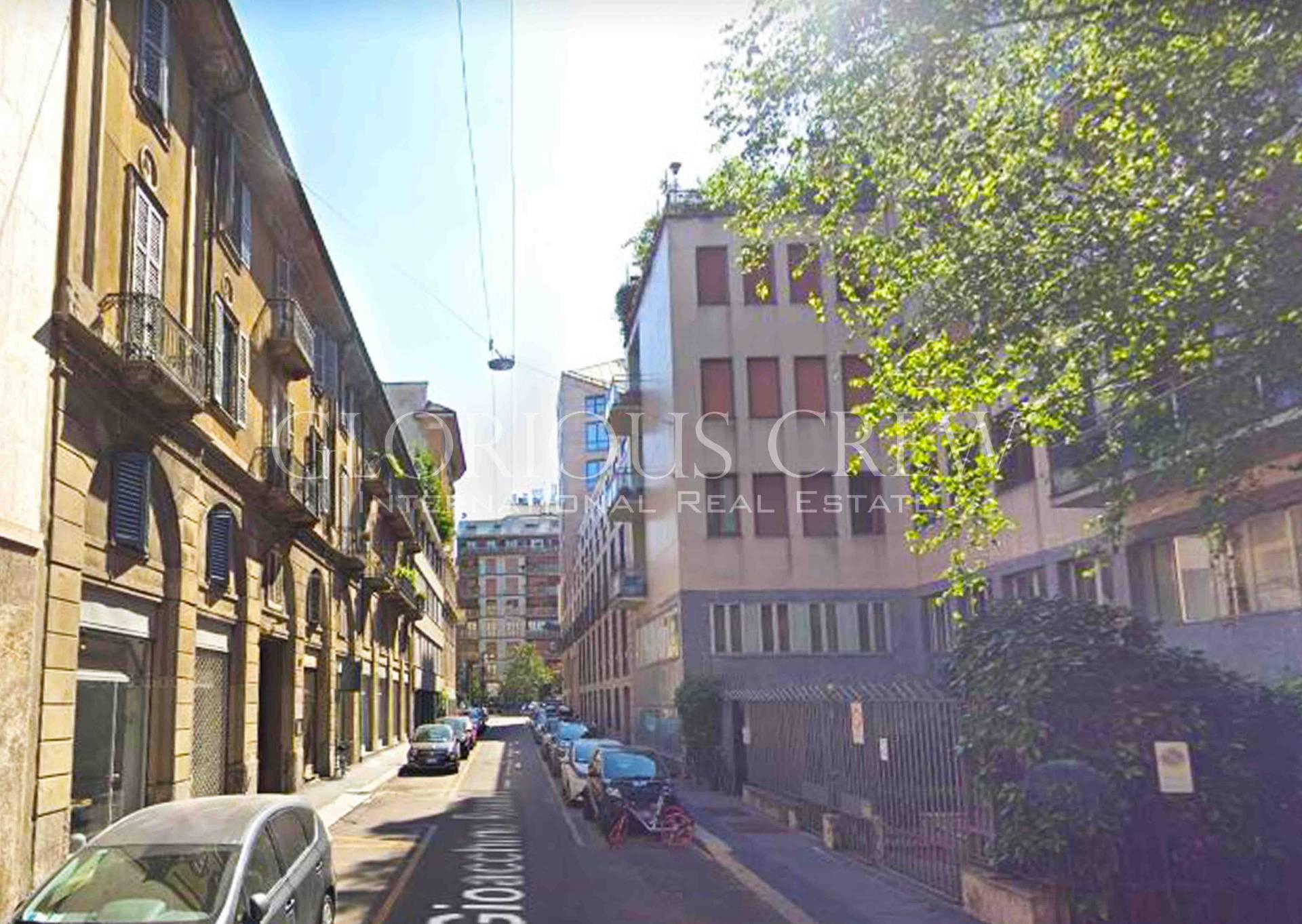 Appartamento in Vendita a Milano: 5 locali, 215 mq - Foto 8