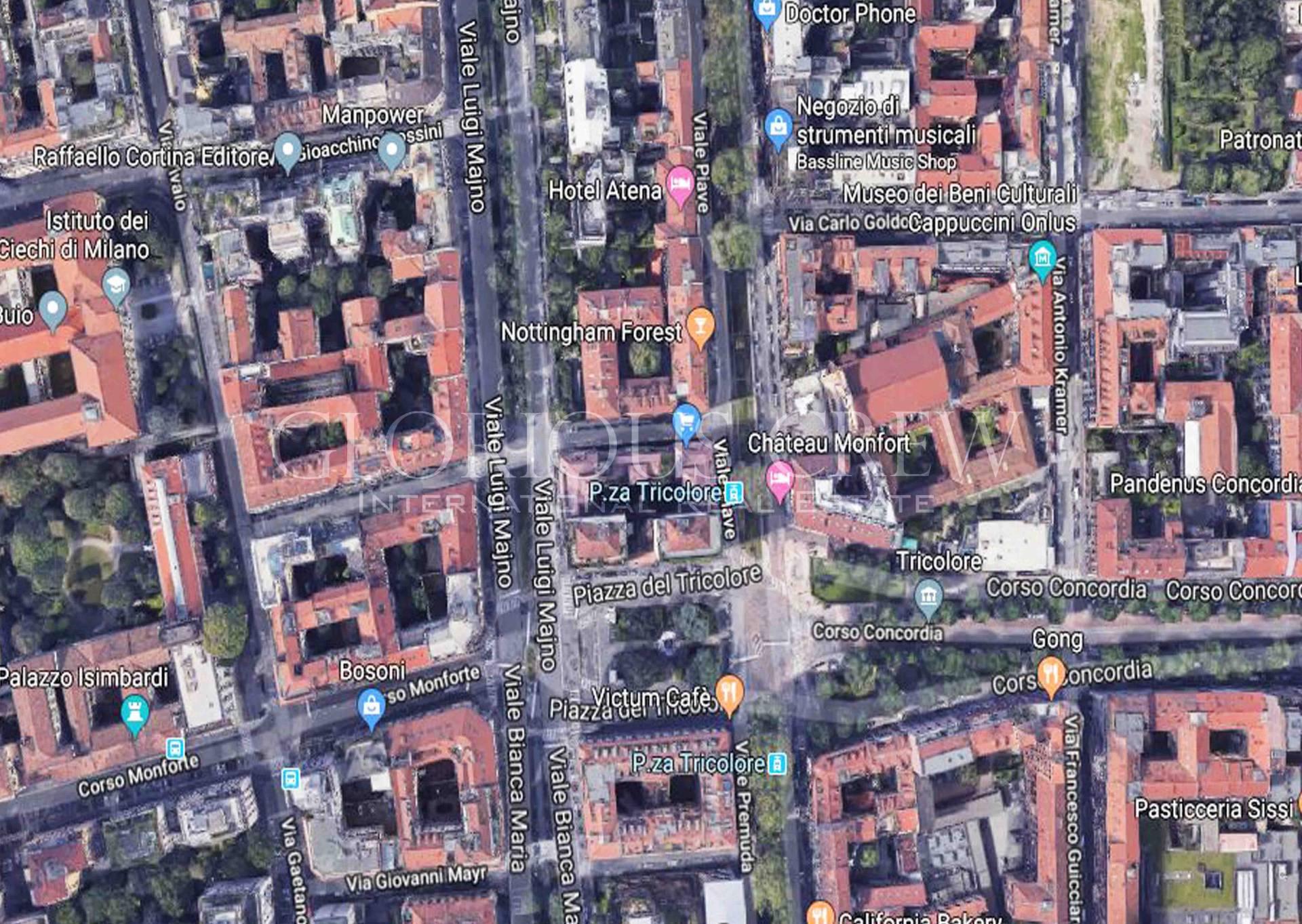 Appartamento in Vendita a Milano: 5 locali, 215 mq - Foto 9