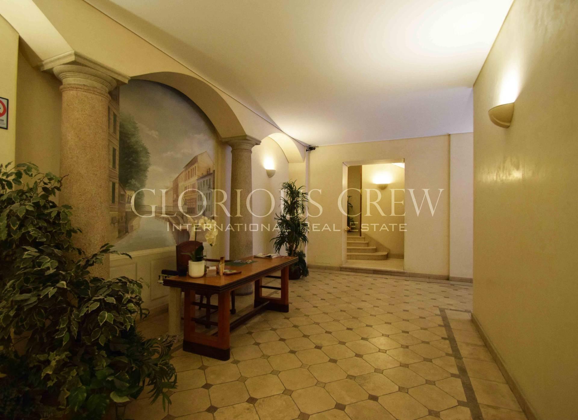 Appartamento in Affitto a Milano 01 Centro storico (Cerchia dei Navigli):  2 locali, 42 mq  - Foto 1