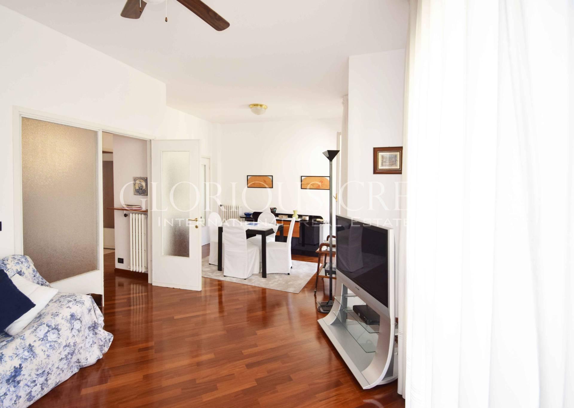 Appartamento in Vendita a Rapallo: 4 locali, 120 mq