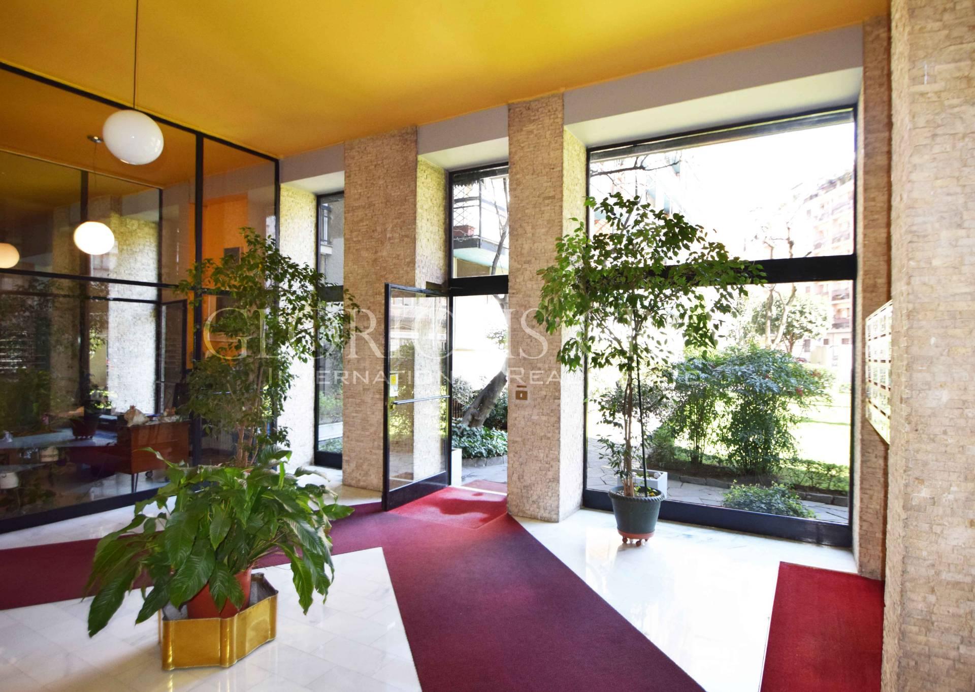 Ufficio-studio in Vendita a Milano 19 Farini / Maciachini / Gattamelata / Sempione / Monumentale: 3 locali, 77 mq