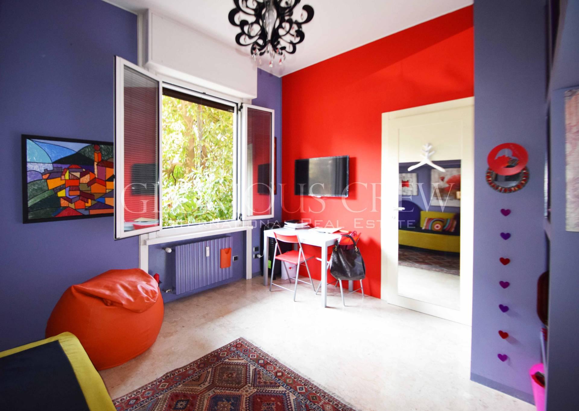 Ufficio-studio in Vendita a Milano 25 Cassala / Famagosta / Lorenteggio / Barona:  1 locali, 25 mq  - Foto 1