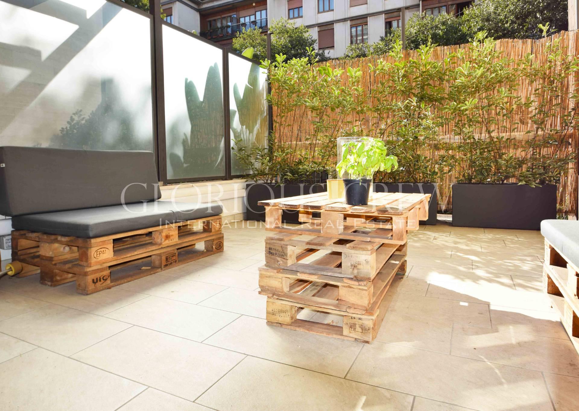 Appartamento in Affitto a Milano 08 Vercelli / Magenta / Cadorna / Washington: 1 locali, 45 mq