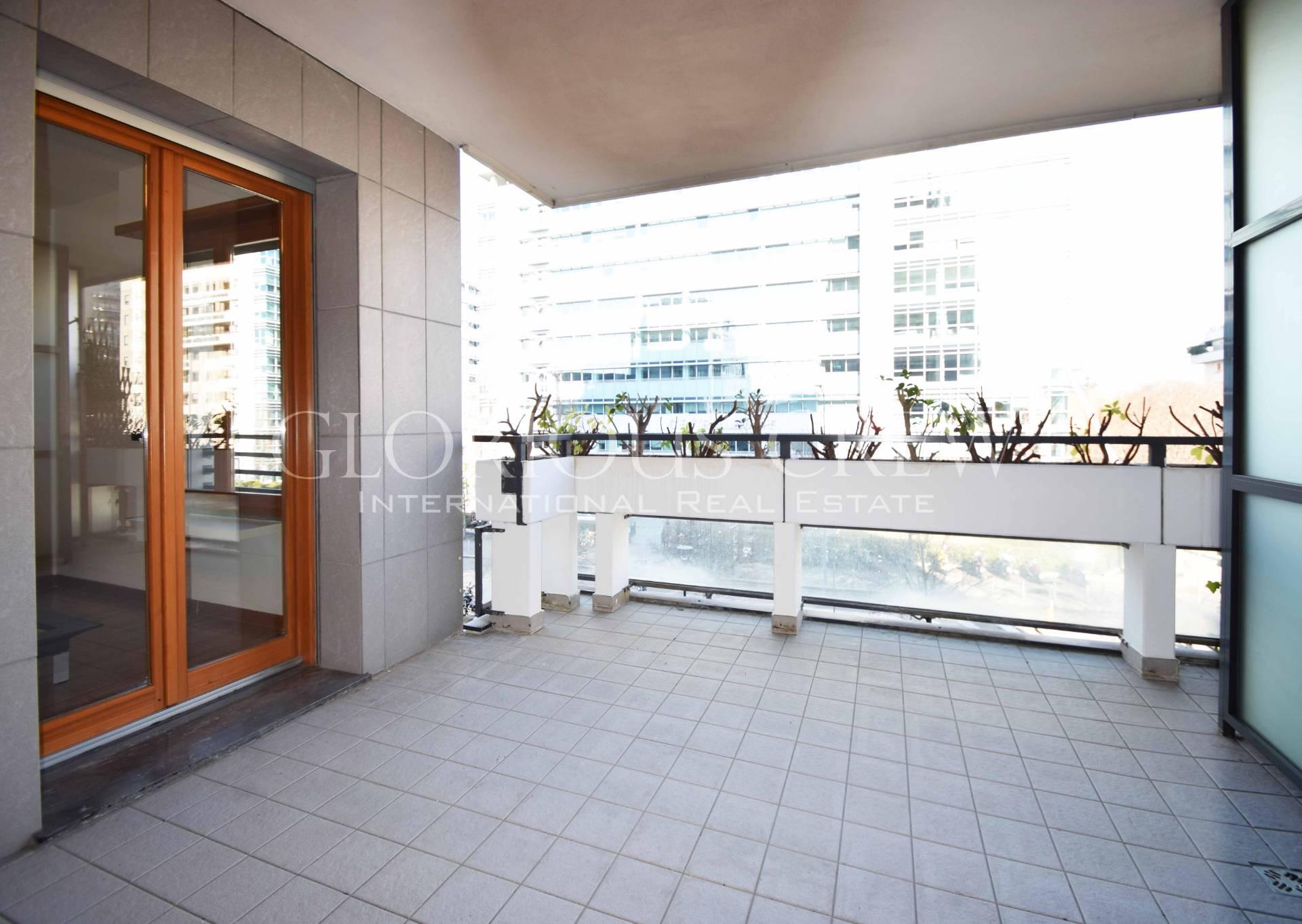 Appartamento in Affitto a Milano 06 Italia / Porta Romana / Bocconi / Lodi:  2 locali, 66 mq  - Foto 1
