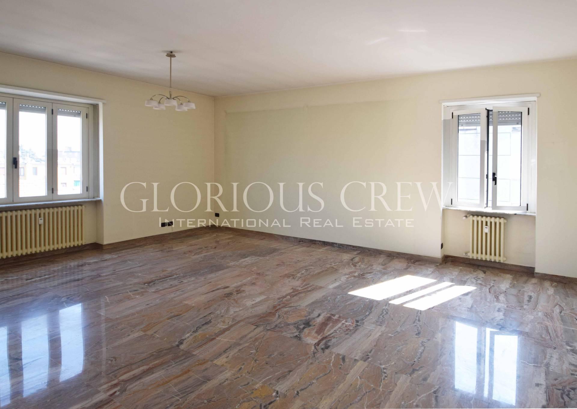 Appartamento in Vendita a Milano 11 Loreto / Piola / Lima: 4 locali, 130 mq