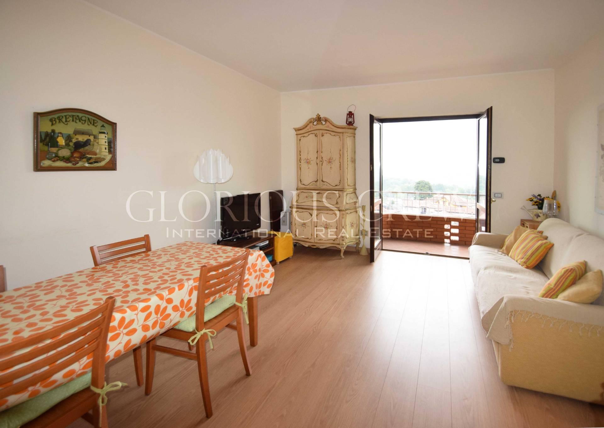 Appartamento in Vendita a Pisano: 2 locali, 60 mq
