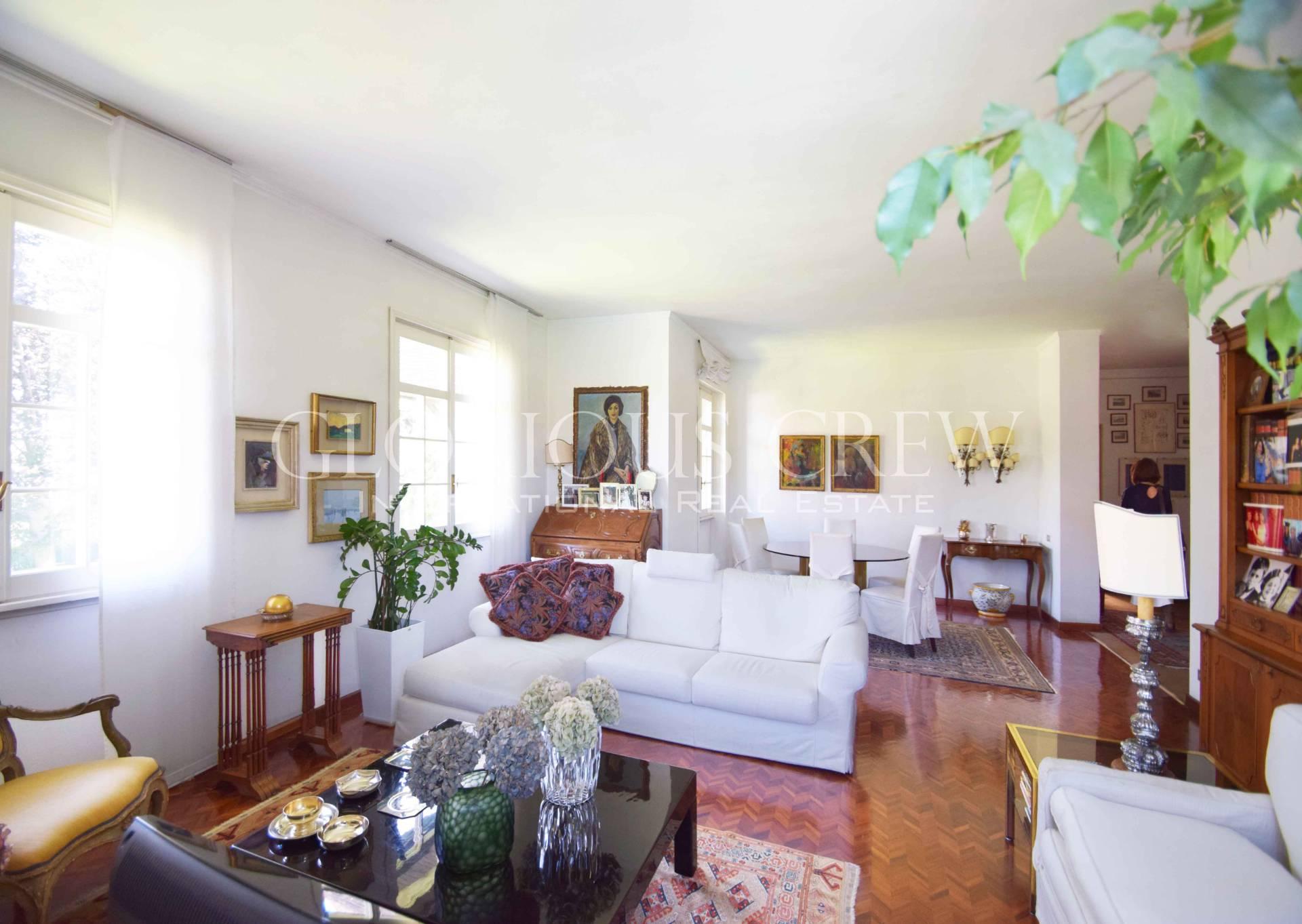 Appartamento in Vendita a Milano 18 Ippodromo / San Siro / Zavattari: 4 locali, 160 mq