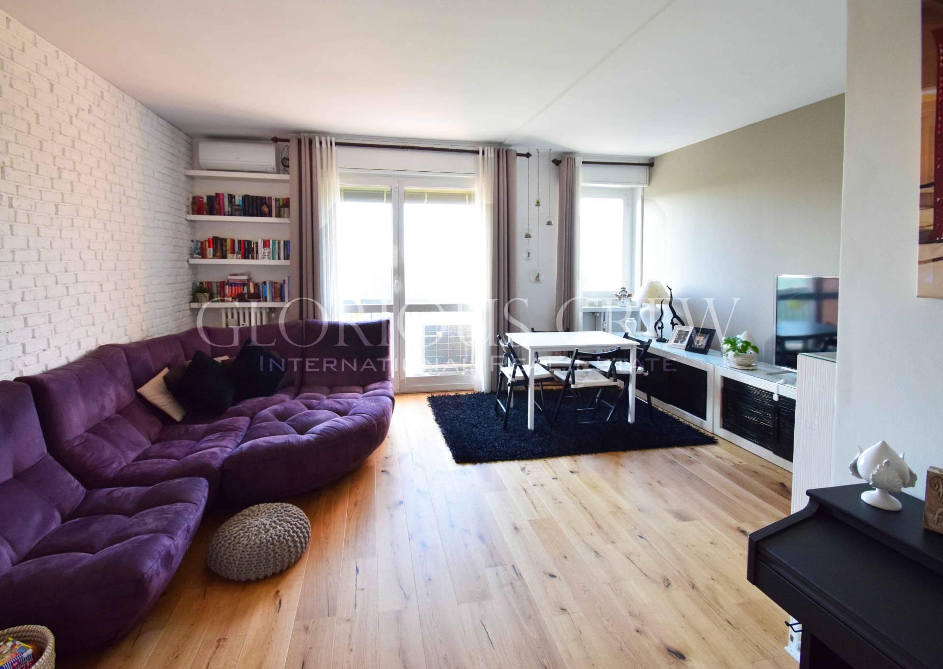 Appartamento in Affitto a Milano: 3 locali, 100 mq