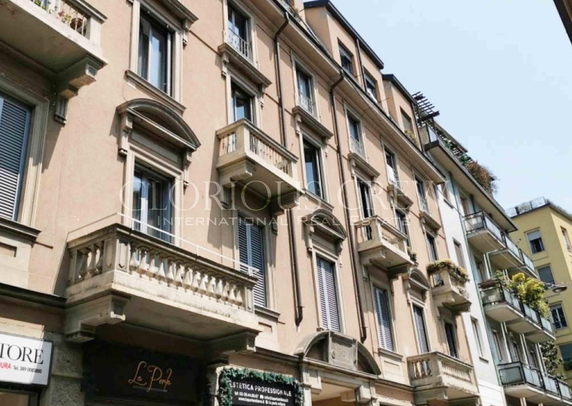 Appartamento in Vendita a Milano: 3 locali, 120 mq