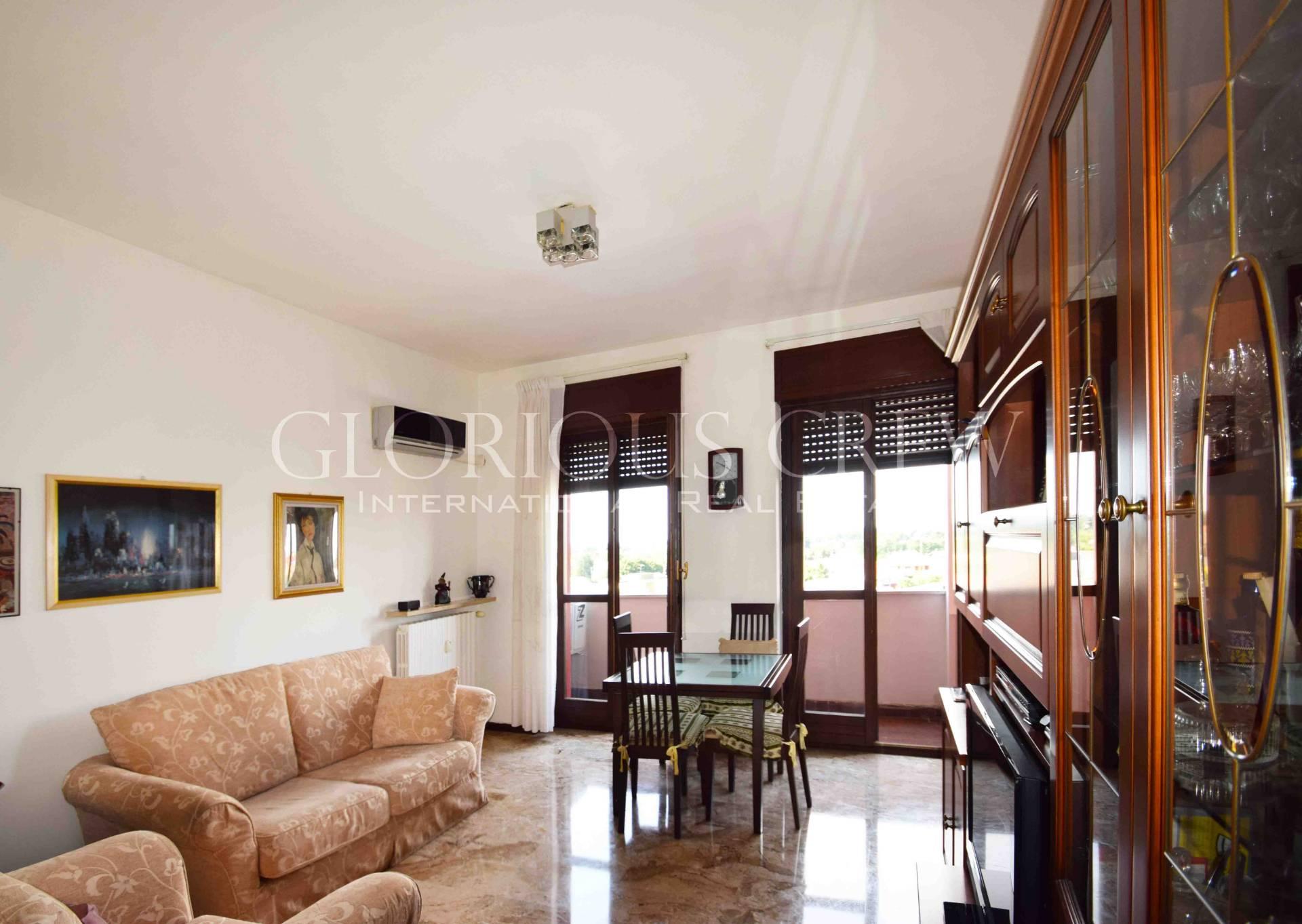 Appartamento in Vendita a Vigevano: 3 locali, 90 mq