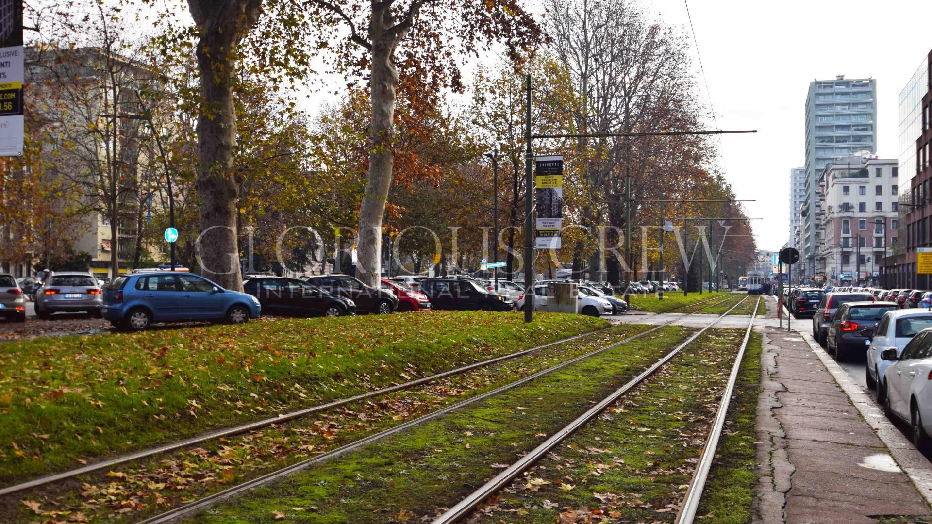 Laboratorio in Vendita a Milano 19 Farini / Maciachini / Gattamelata / Sempione / Monumentale: 5 locali, 390 mq