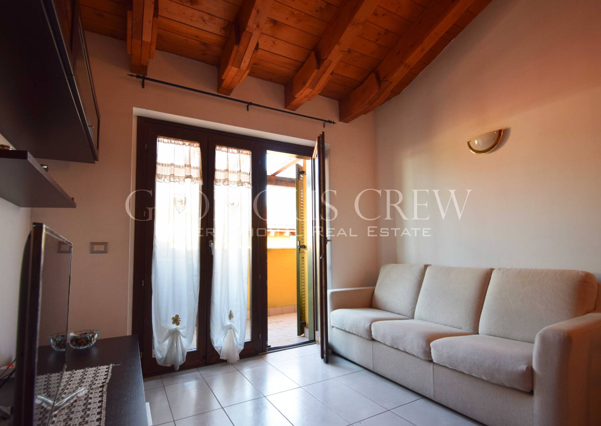 Appartamento in Vendita a Bernareggio: 2 locali, 55 mq