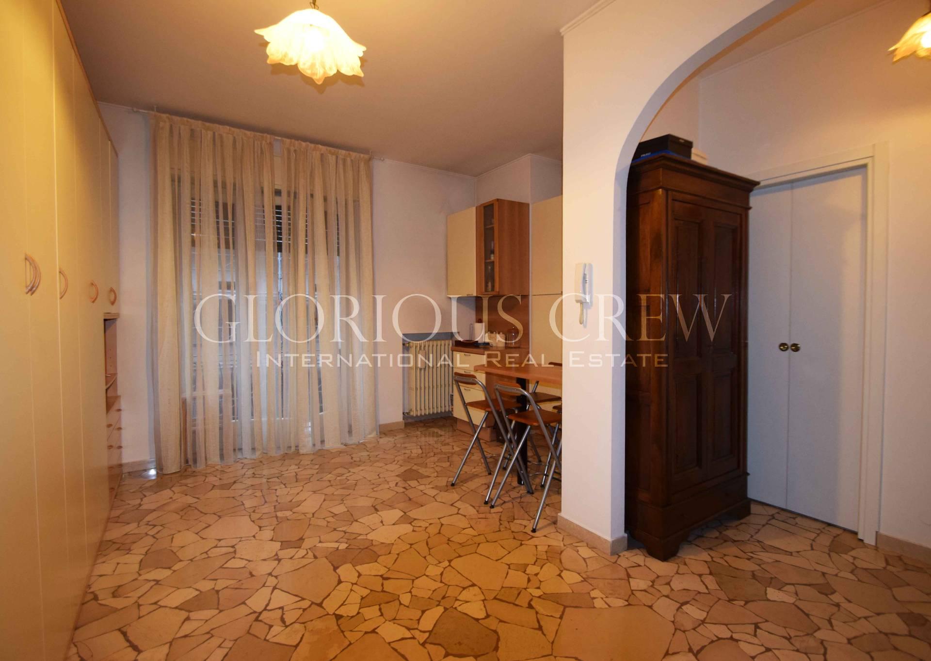 Appartamento in Affitto a Milano 07 Darsena /  Ticinese: 1 locali, 37 mq