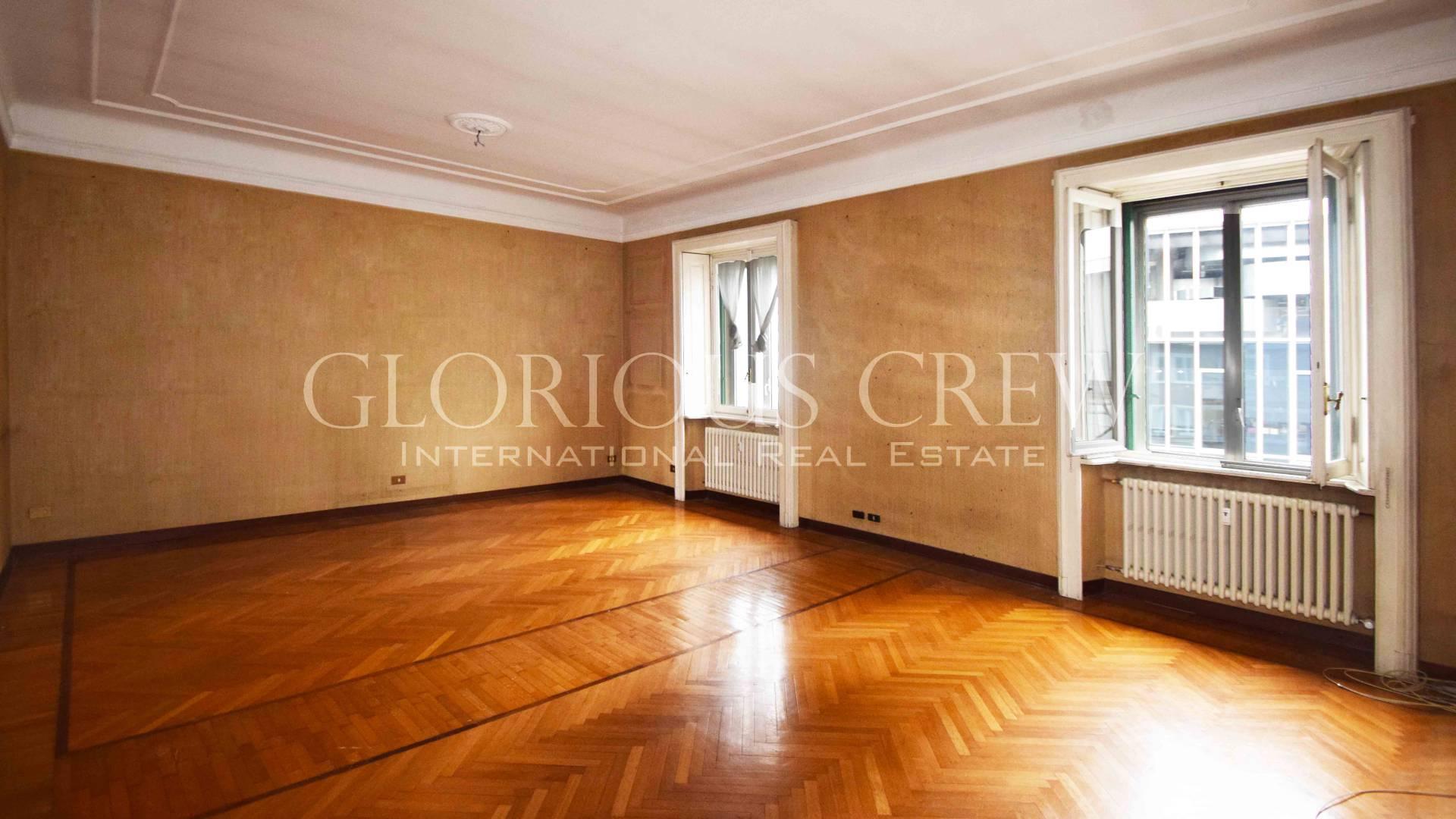 Appartamento in Vendita a Milano via francesco vigano'