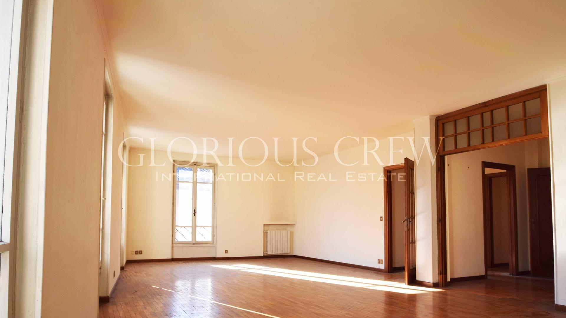 Appartamento in Vendita a Brescia Centro:  4 locali, 170 mq  - Foto 1