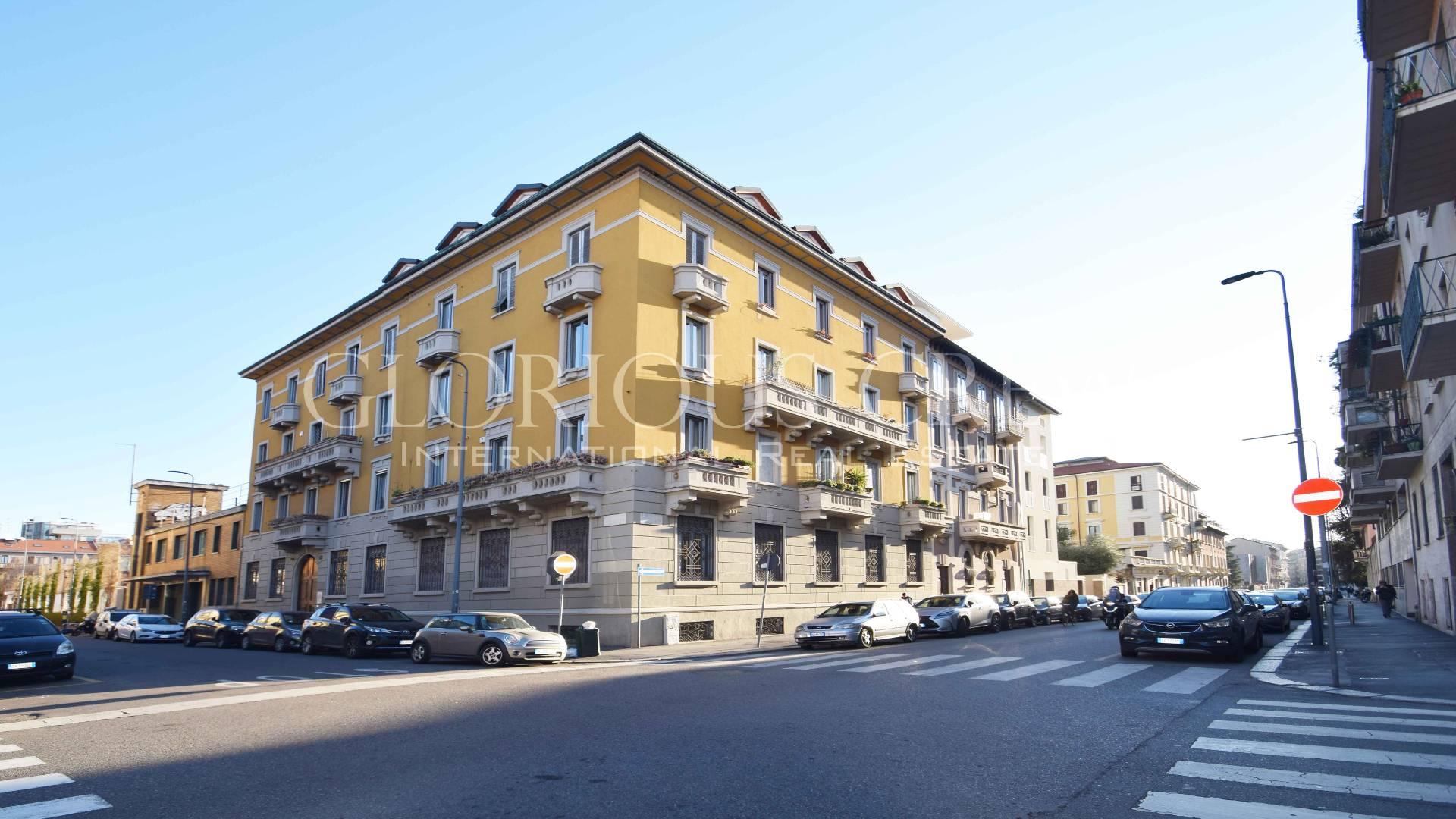 Appartamento in Vendita a Milano: 5 locali, 350 mq