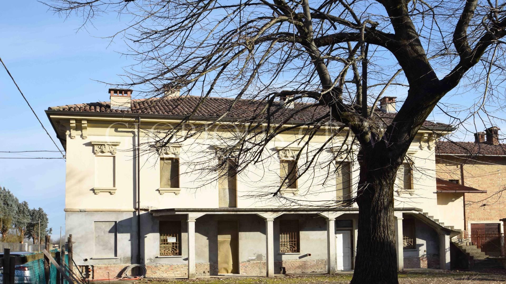 Rustico in Vendita a Molino Dei Torti: 5 locali, 716 mq