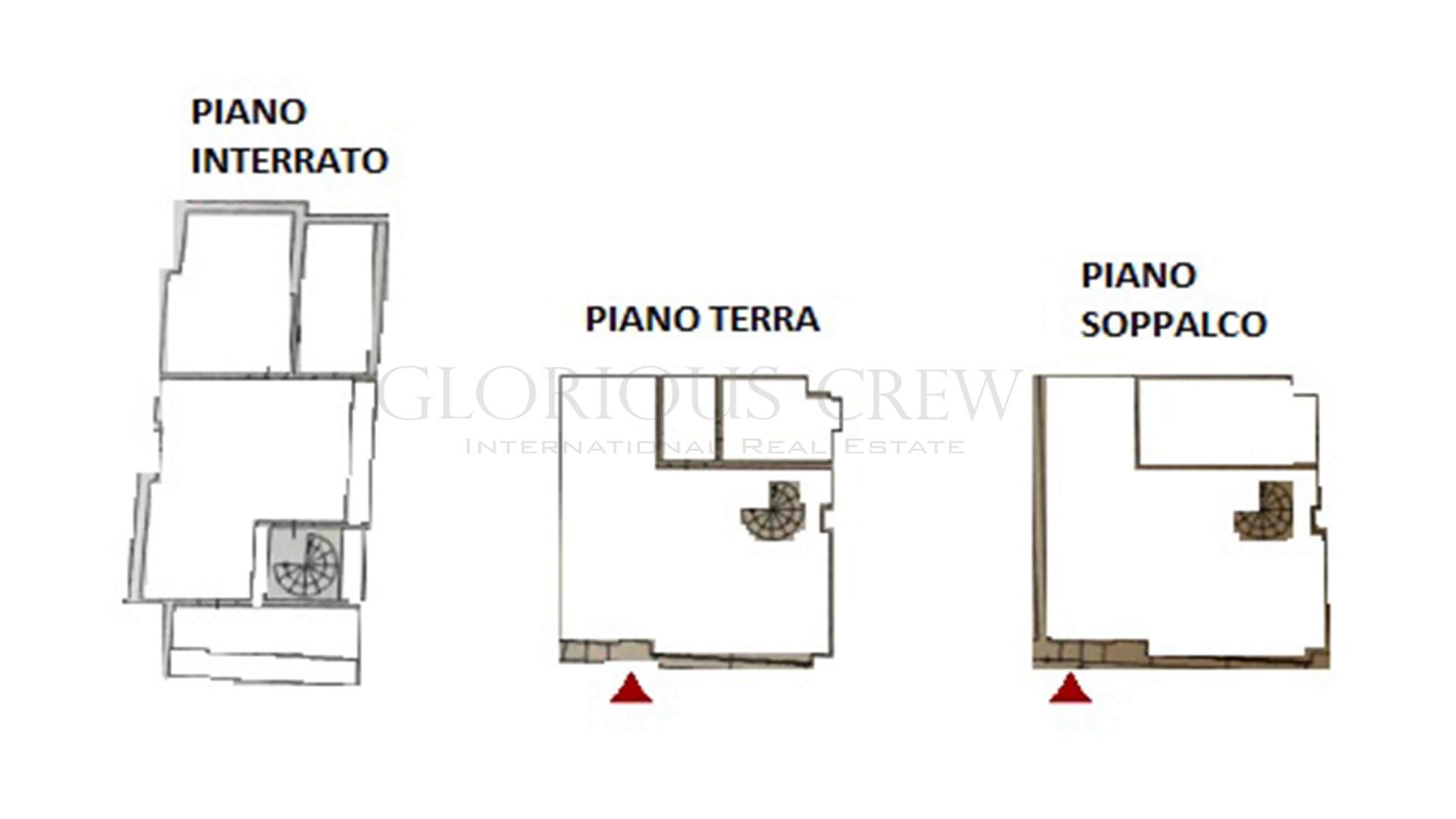 Loft open space in Vendita a Milano: 0 locali, 71 mq - Foto 18