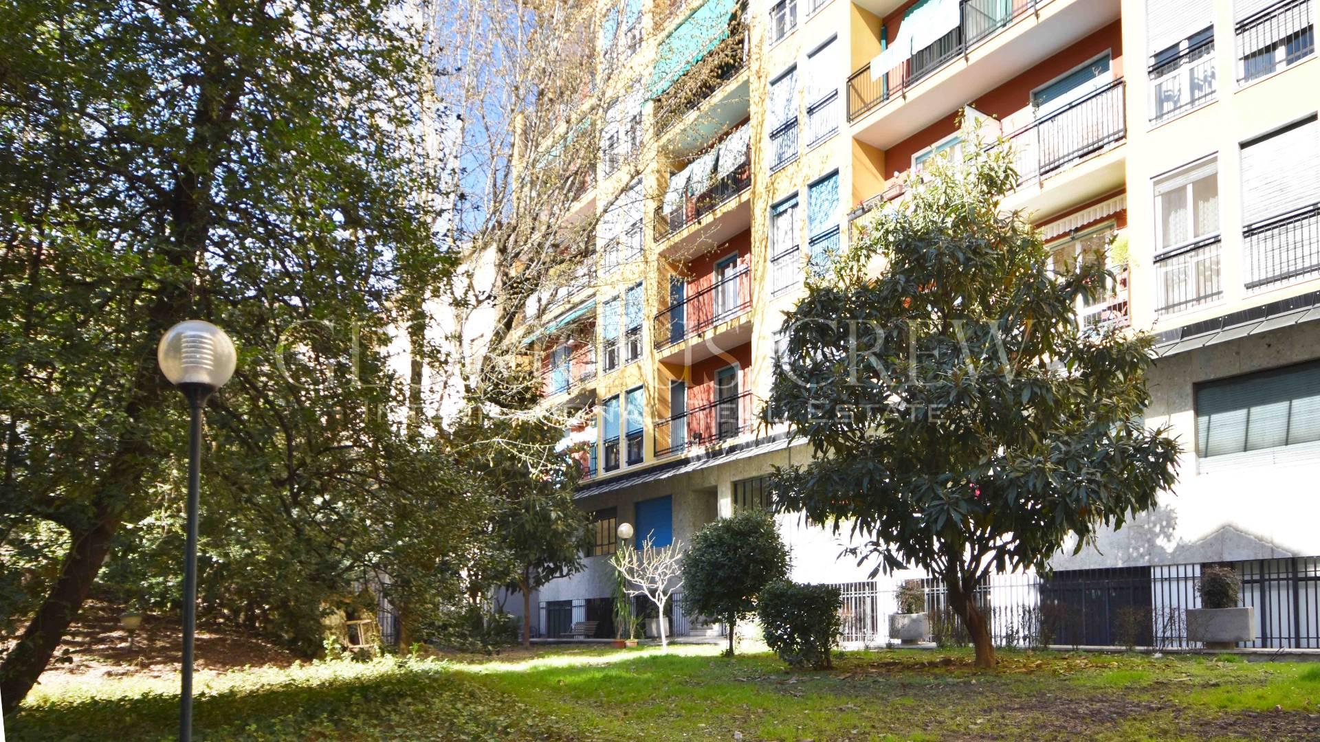 Ufficio-studio in Affitto a Milano 19 Farini / Maciachini / Gattamelata / Sempione / Monumentale: 5 locali, 145 mq