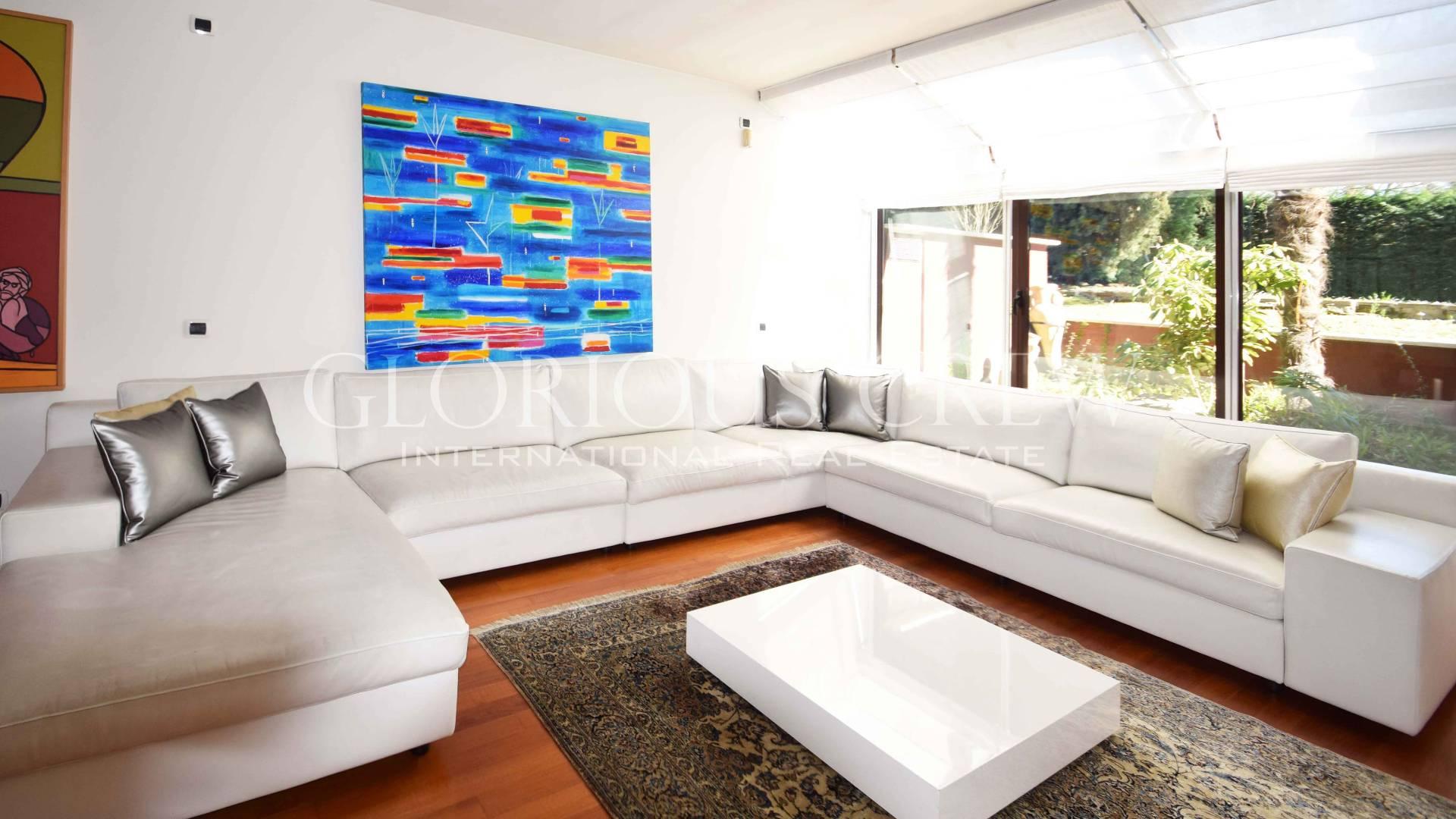 Villa in Vendita a Basiglio: 5 locali, 600 mq - Foto 6