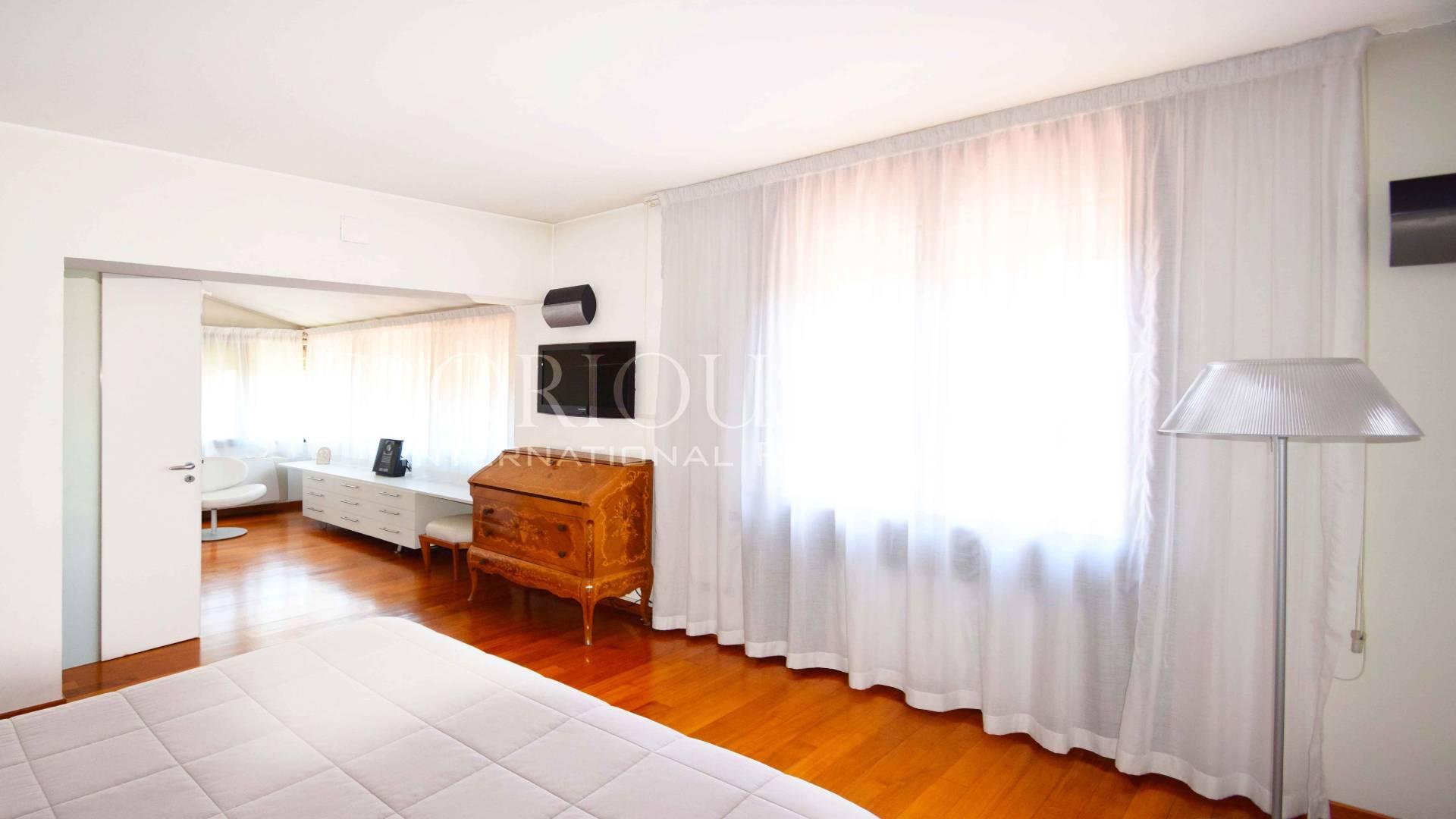 Villa in Vendita a Basiglio: 5 locali, 600 mq - Foto 9