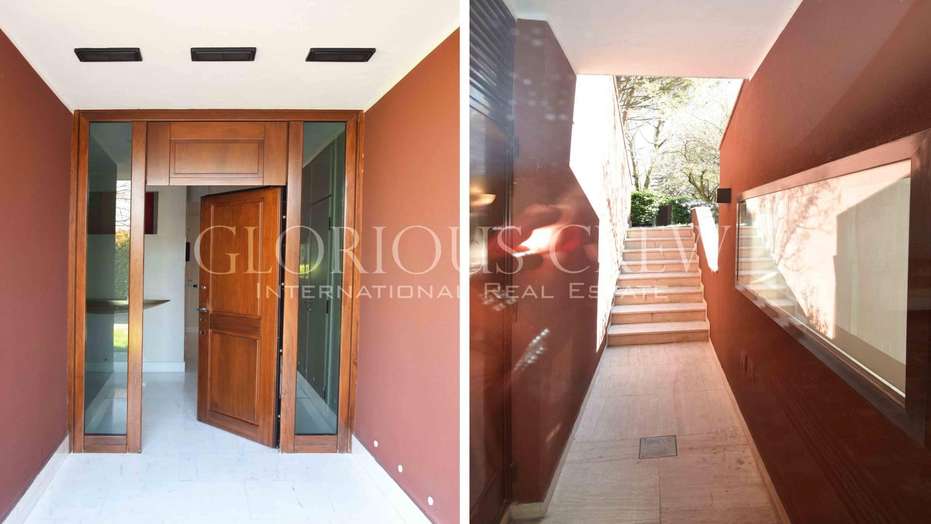 Villa in Vendita a Basiglio: 5 locali, 600 mq - Foto 15