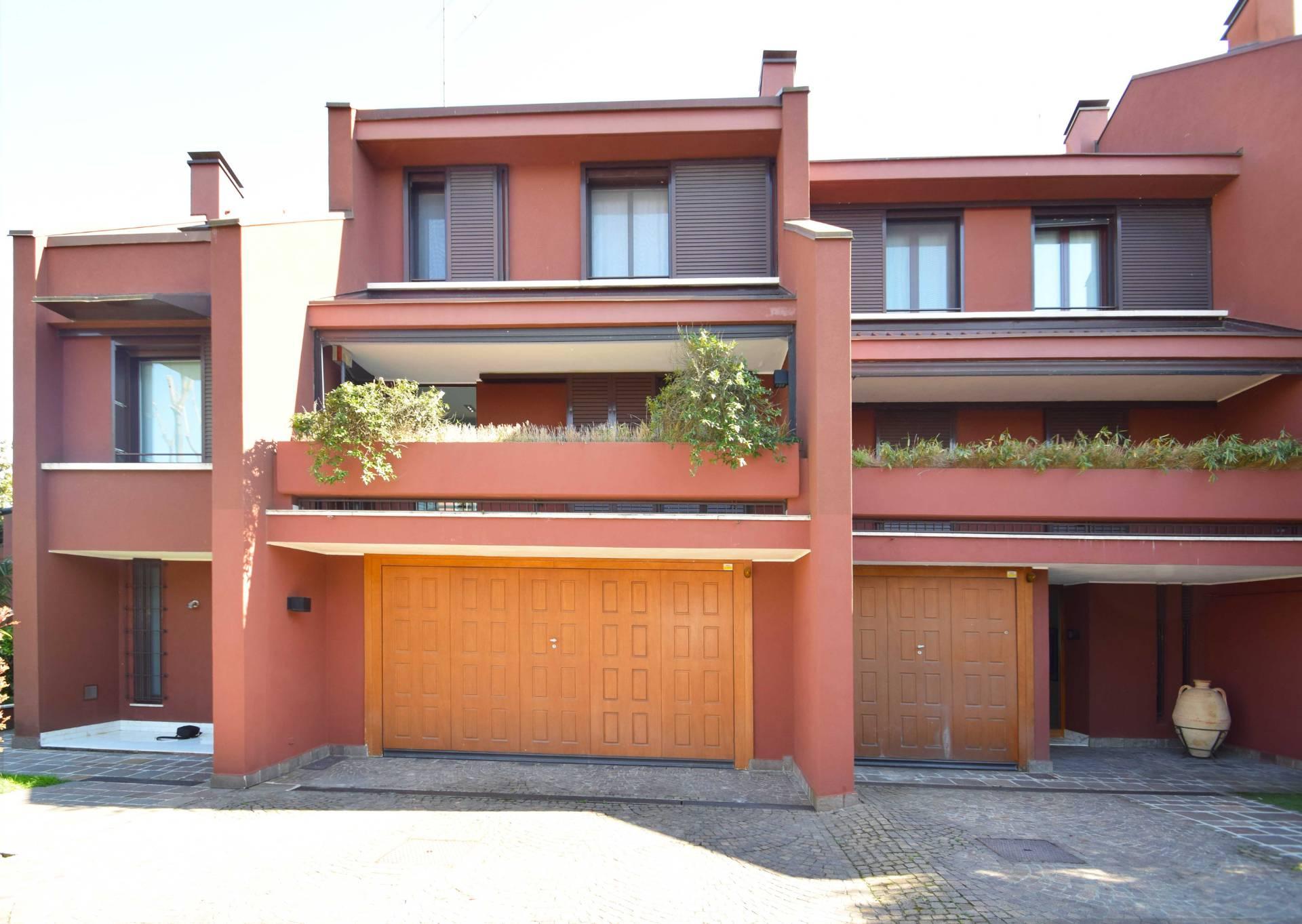 Villa in Vendita a Basiglio: 5 locali, 600 mq - Foto 17