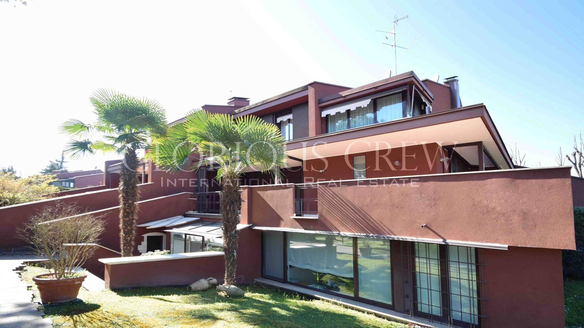 Villa in Vendita a Basiglio: 5 locali, 600 mq - Foto 18