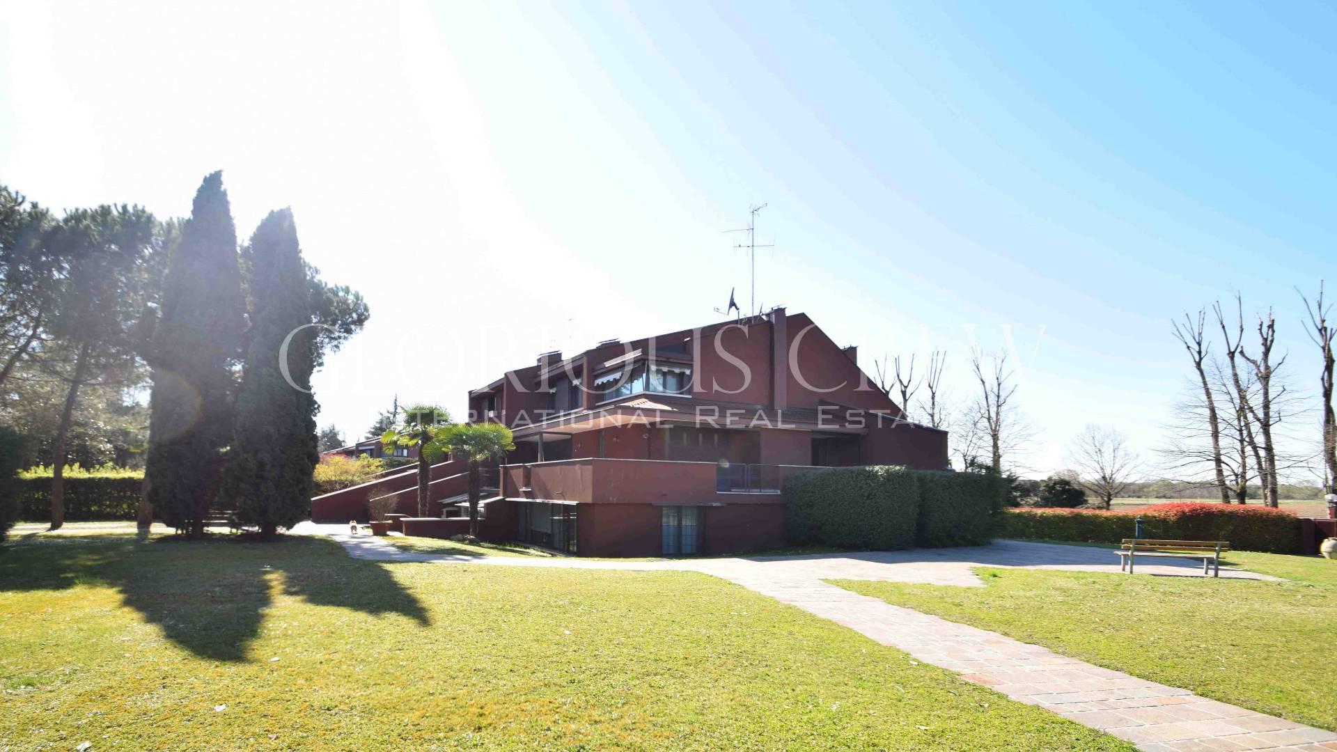 Villa in Vendita a Basiglio: 5 locali, 600 mq - Foto 19