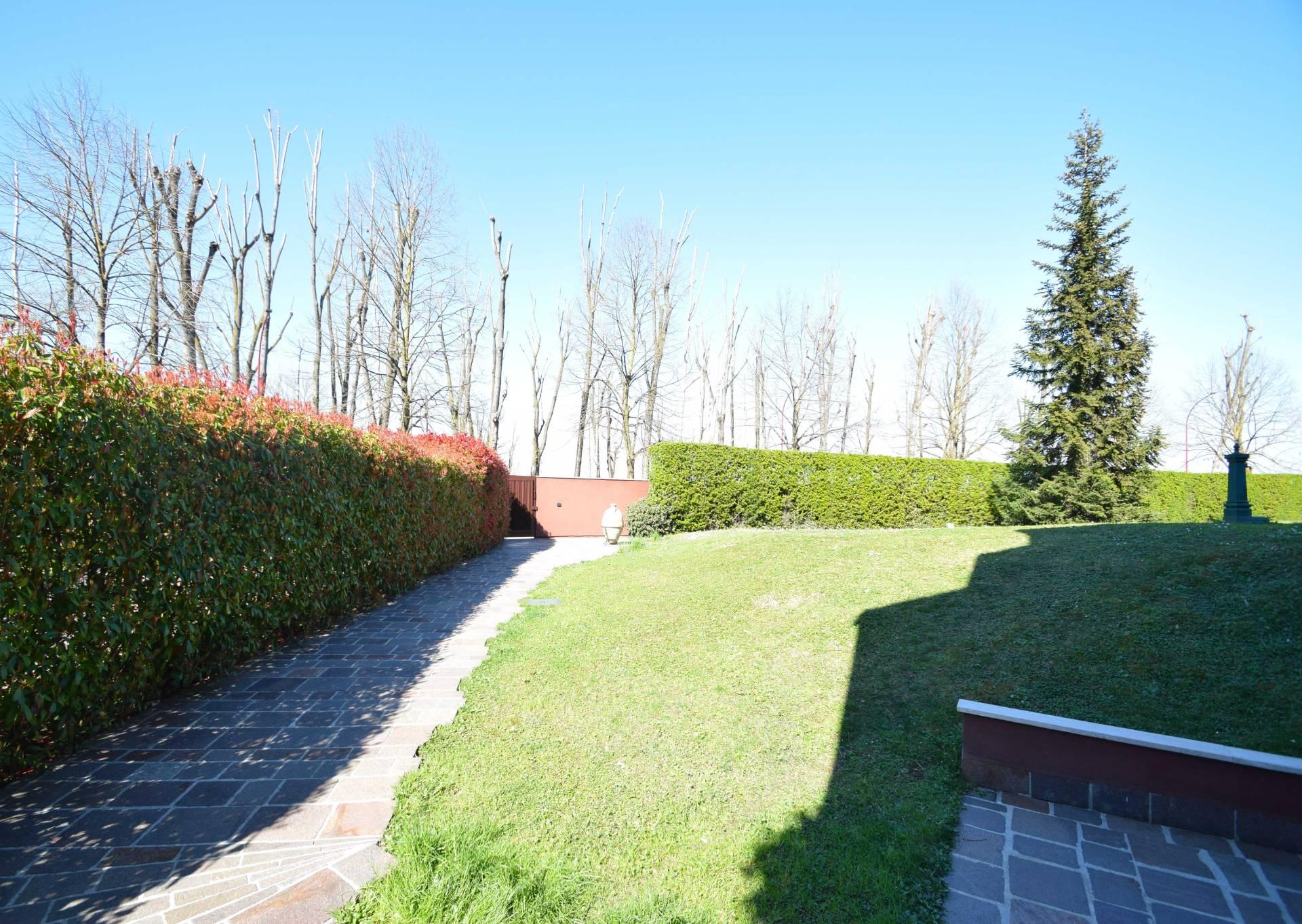 Villa in Vendita a Basiglio: 5 locali, 600 mq - Foto 20