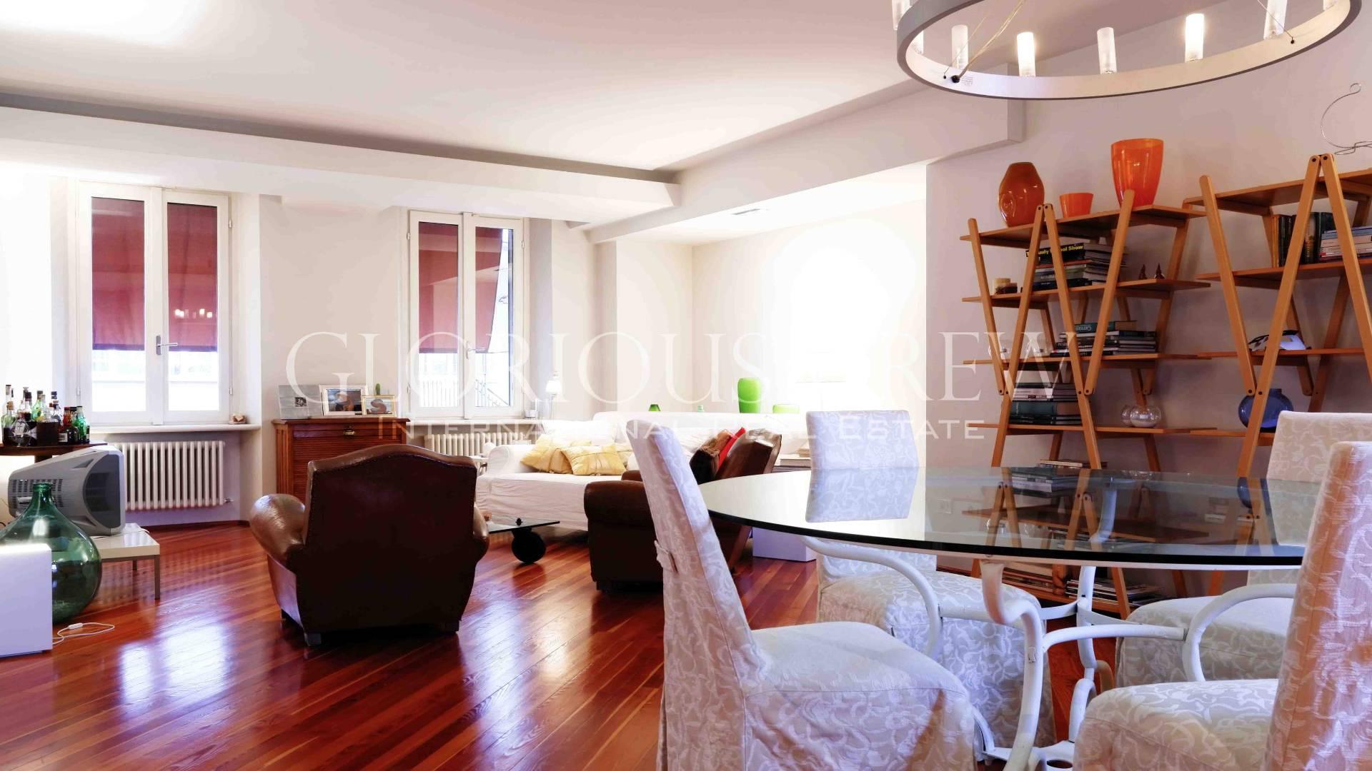 Appartamento in Vendita a Barzano': 4 locali, 190 mq