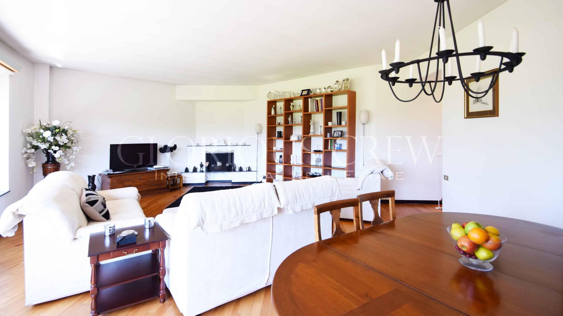 Appartamento in Vendita a Cassina Rizzardi: 4 locali, 155 mq - Foto 6