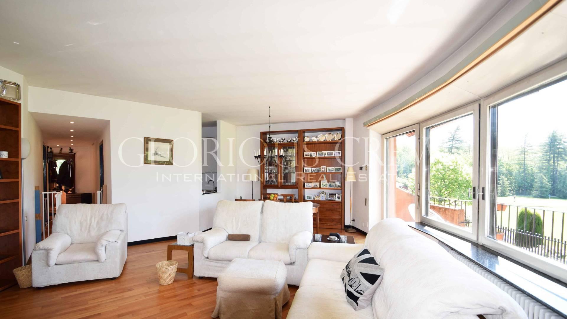 Appartamento in Vendita a Cassina Rizzardi: 4 locali, 155 mq - Foto 8