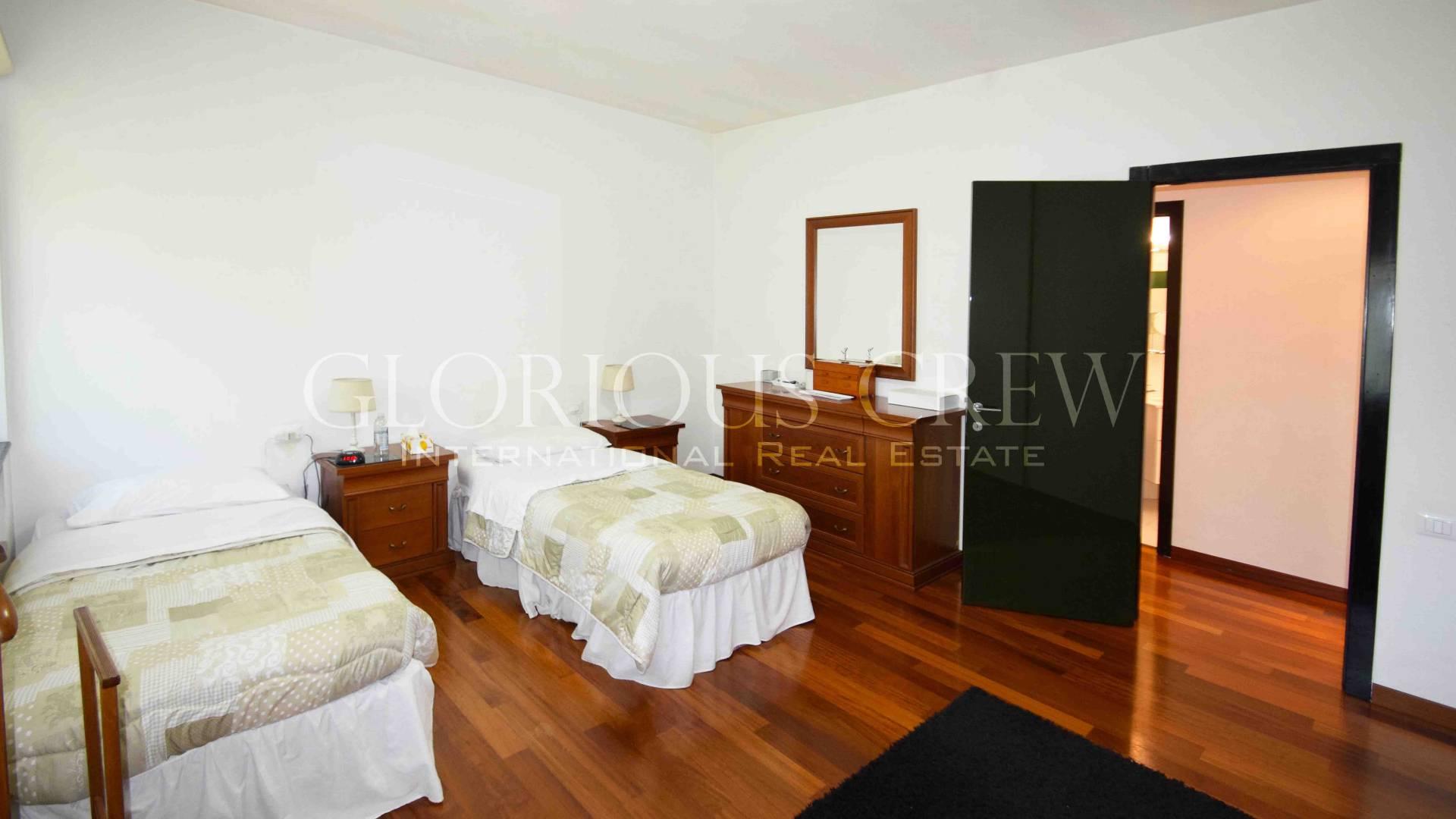 Appartamento in Vendita a Cassina Rizzardi: 4 locali, 155 mq - Foto 12
