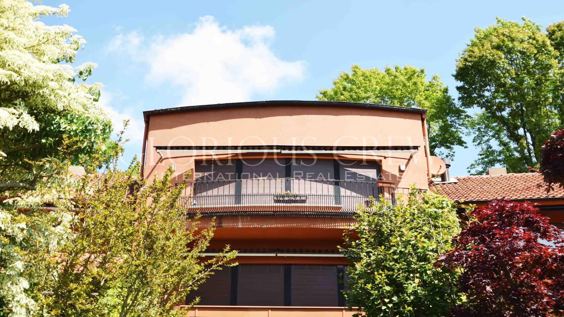 Appartamento in Vendita a Cassina Rizzardi: 4 locali, 155 mq - Foto 17