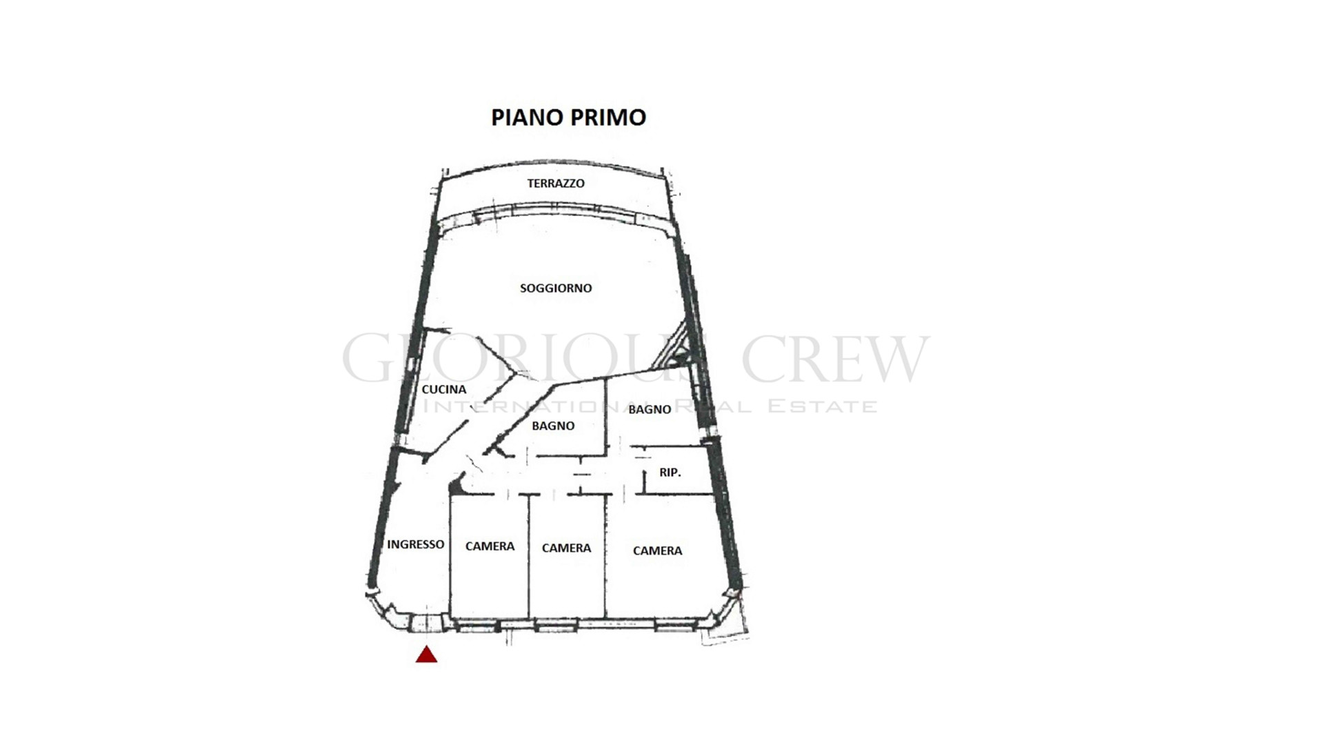 Appartamento in Vendita a Cassina Rizzardi: 4 locali, 155 mq - Foto 19